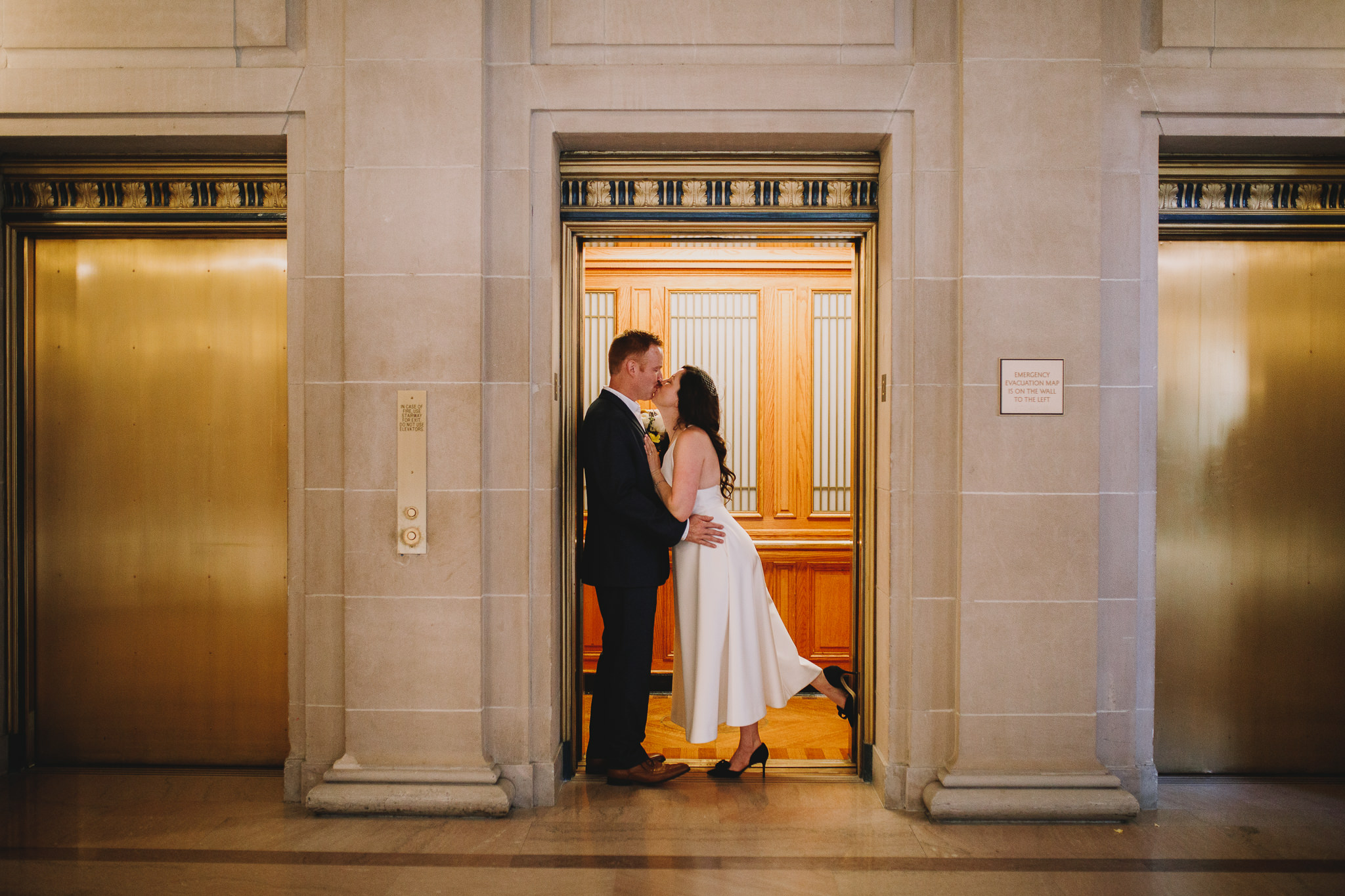 Archer Inspired Photography SF City Hall Elopement Wedding Lifestyle Documentary Affordable Photographer-177.jpg