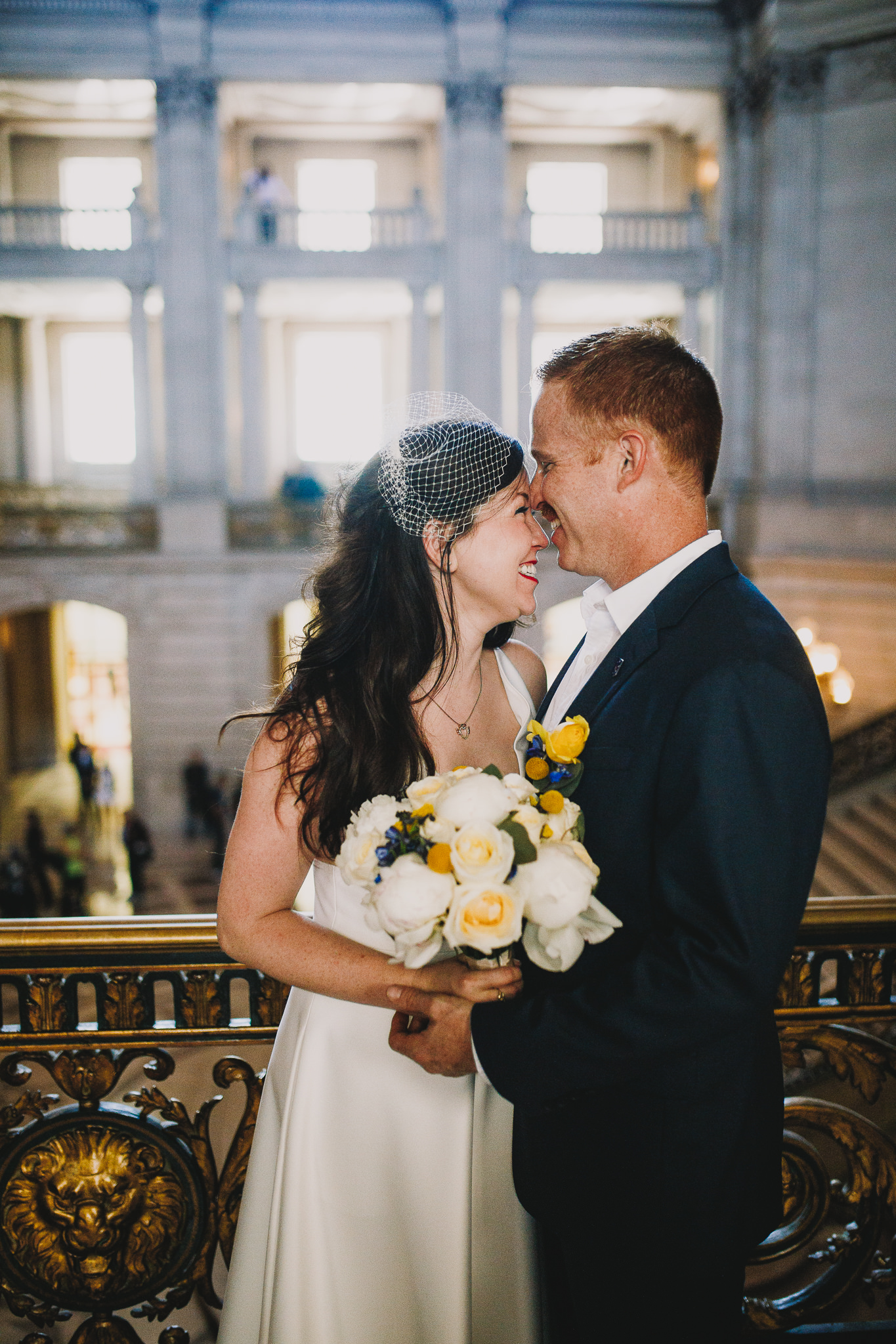 Archer Inspired Photography SF City Hall Elopement Wedding Lifestyle Documentary Affordable Photographer-204.jpg