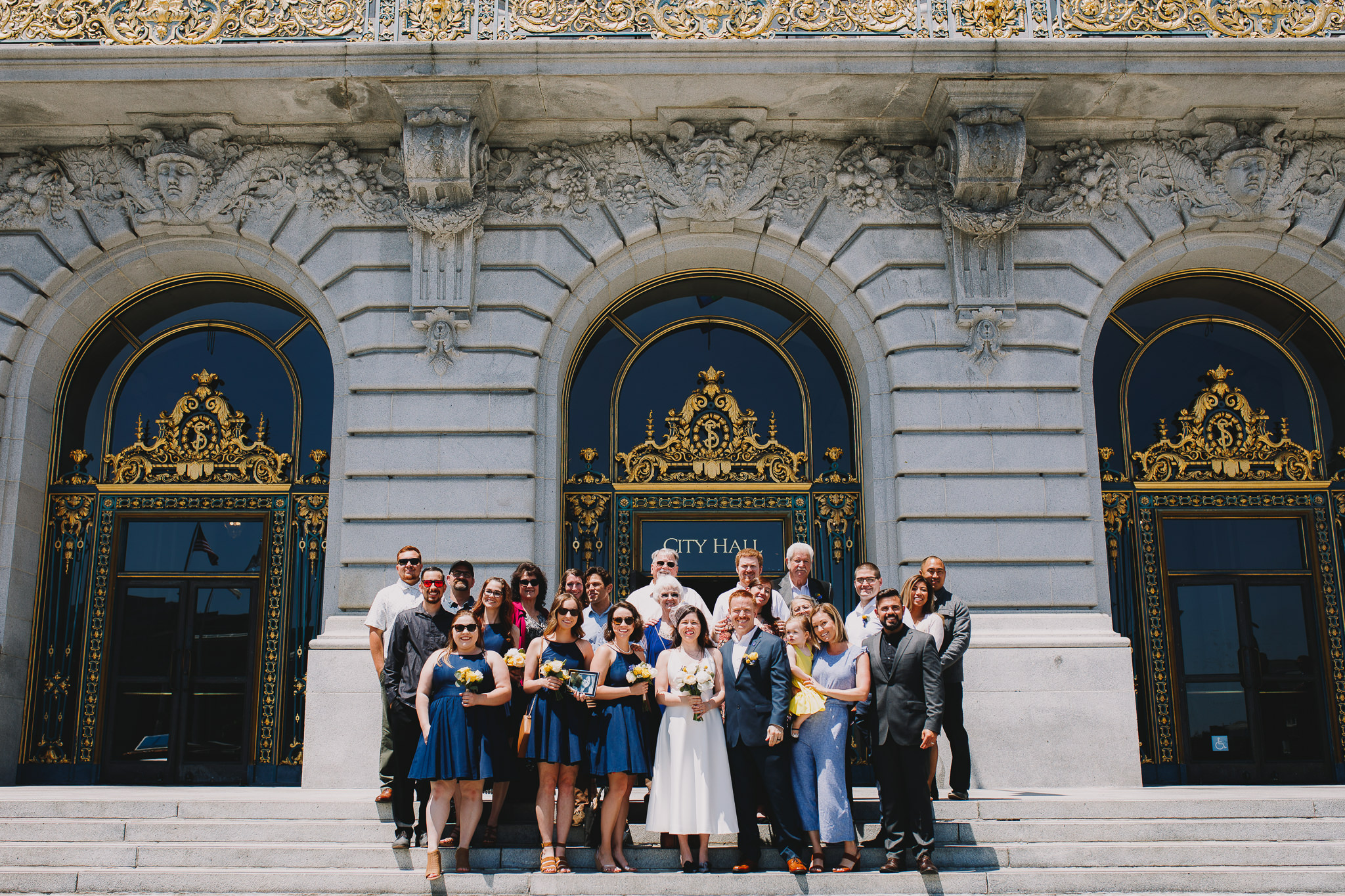 Archer Inspired Photography SF City Hall Elopement Wedding Lifestyle Documentary Affordable Photographer-216.jpg
