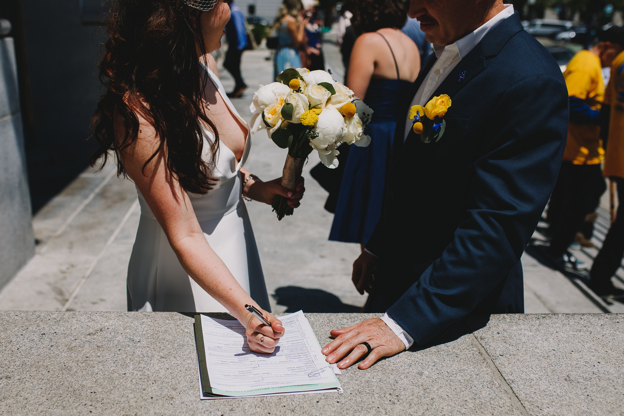 Archer Inspired Photography SF City Hall Elopement Wedding Lifestyle Documentary Affordable Photographer-233.jpg