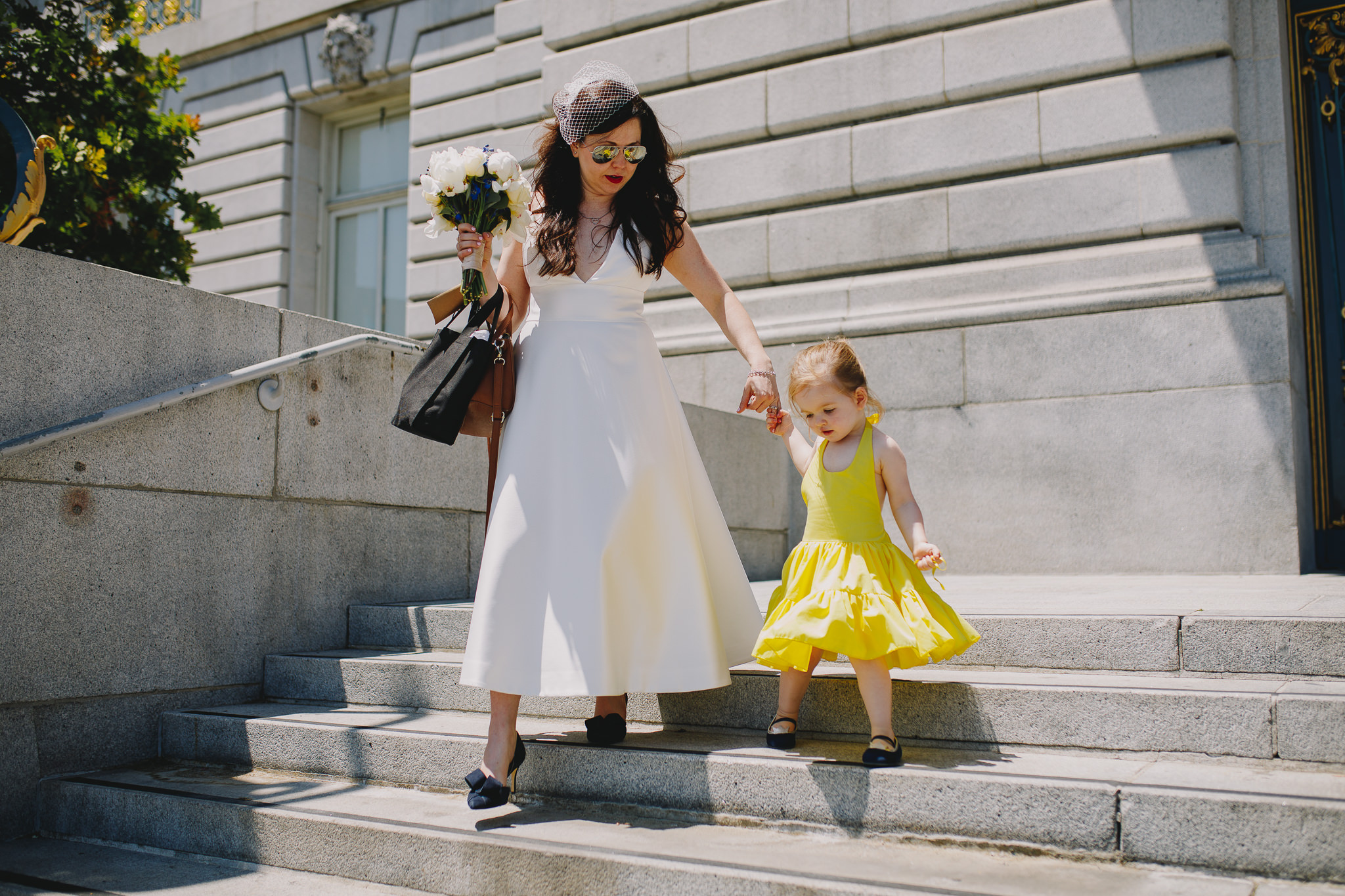 Archer Inspired Photography SF City Hall Elopement Wedding Lifestyle Documentary Affordable Photographer-253.jpg