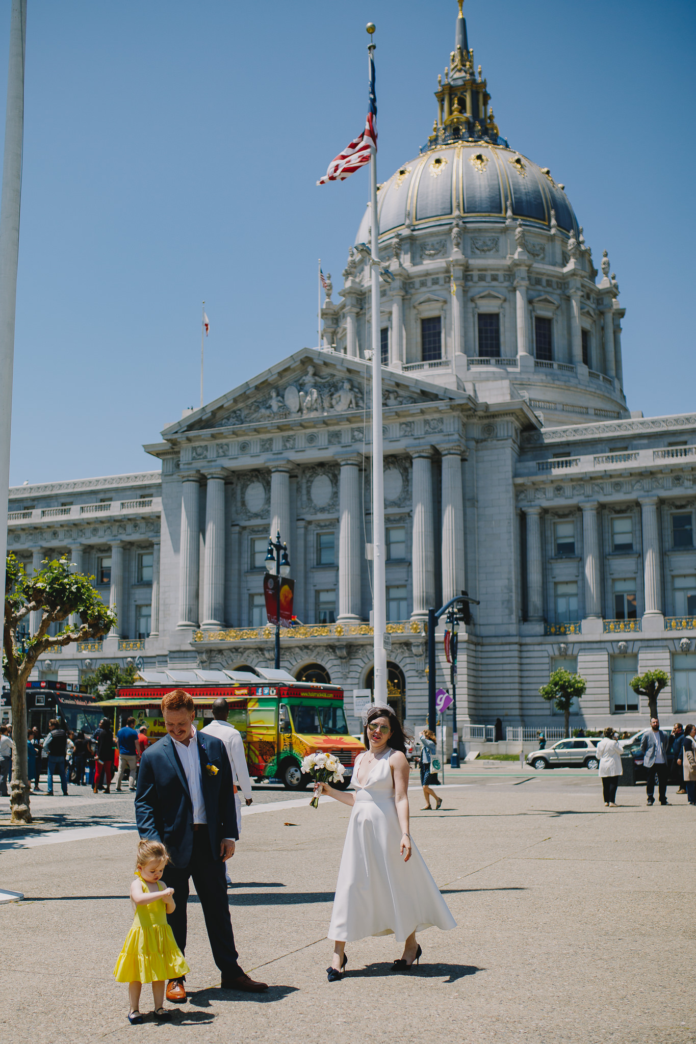 Archer Inspired Photography SF City Hall Elopement Wedding Lifestyle Documentary Affordable Photographer-261.jpg