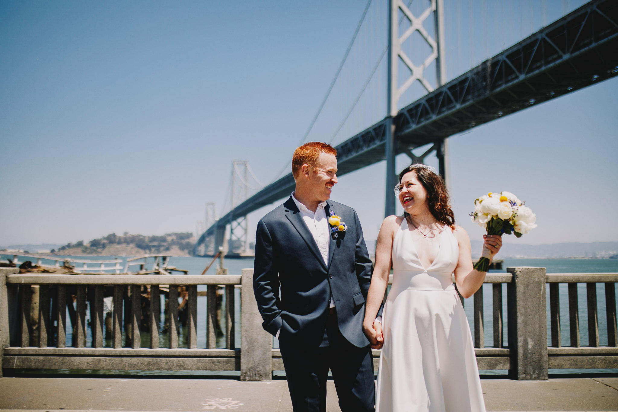 Archer Inspired Photography SF City Hall Elopement Wedding Lifestyle Documentary Affordable Photographer-298.jpg
