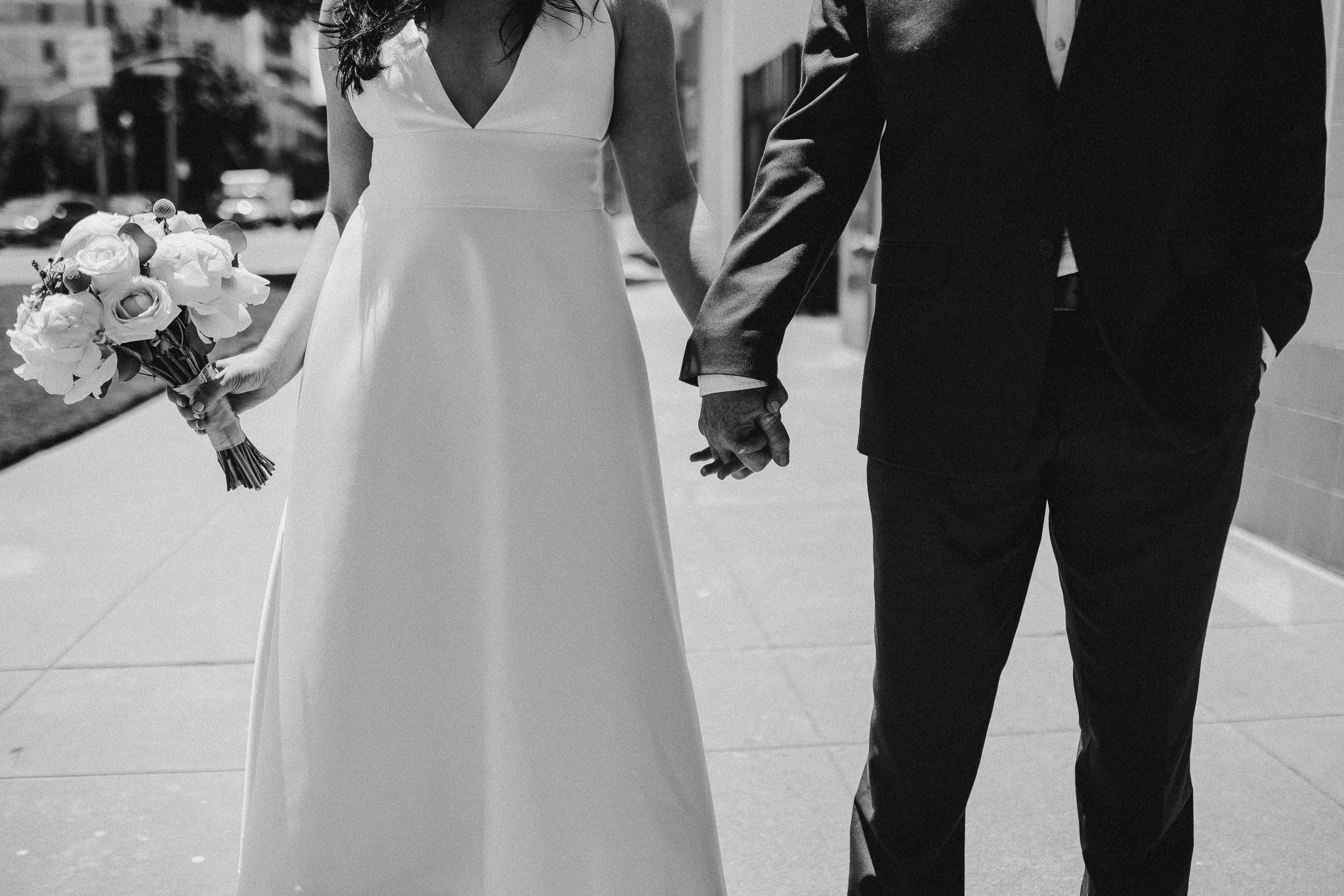 Archer Inspired Photography SF City Hall Elopement Wedding Lifestyle Documentary Affordable Photographer-352.jpg