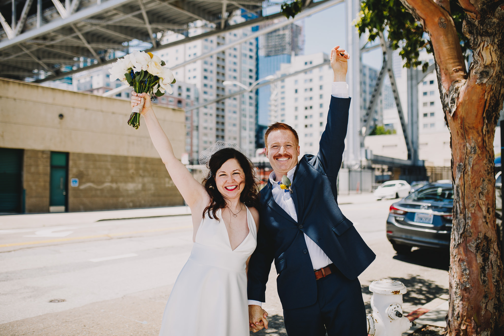 Archer Inspired Photography SF City Hall Elopement Wedding Lifestyle Documentary Affordable Photographer-341.jpg