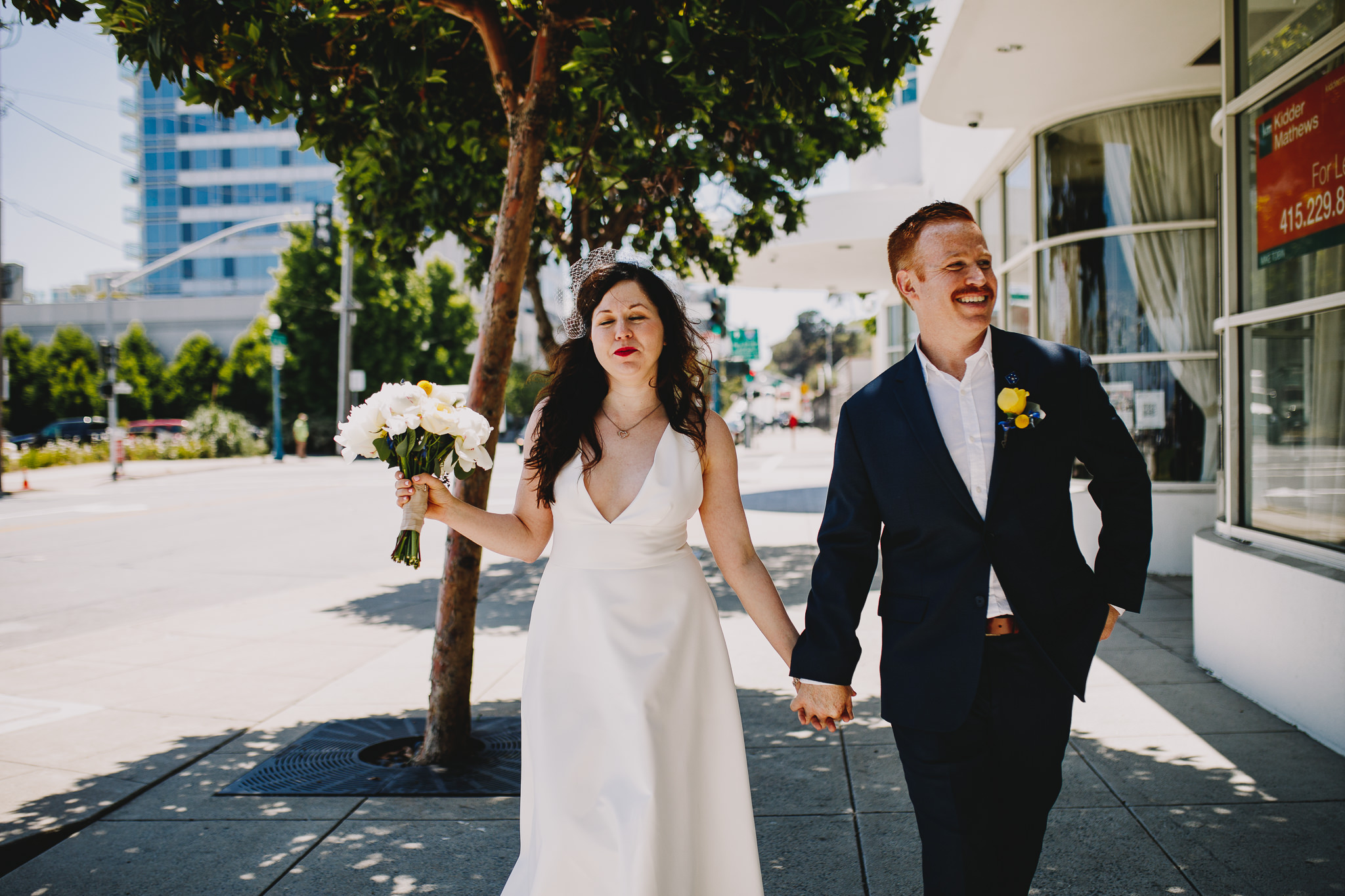 Archer Inspired Photography SF City Hall Elopement Wedding Lifestyle Documentary Affordable Photographer-349.jpg