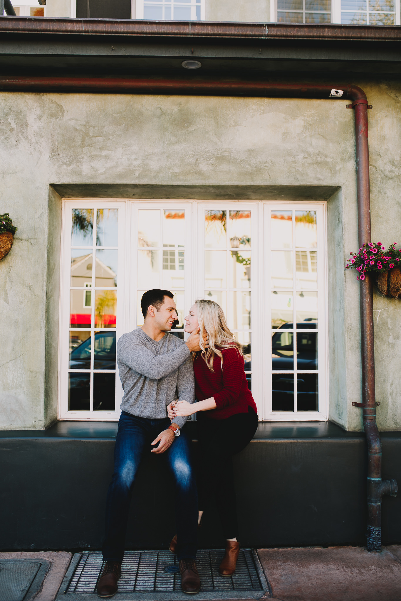 Archer Inspired Photography Capitola Beach Santa Cruz Wedding Engagement Lifestyle Session Photographer-54.jpg
