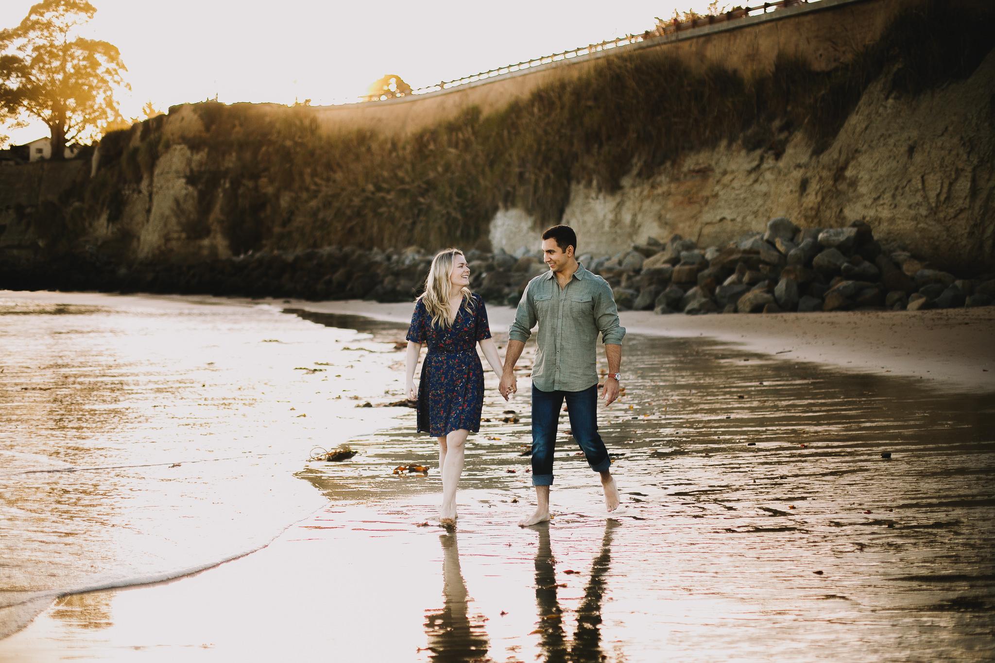 Archer Inspired Photography Capitola Beach Santa Cruz Wedding Engagement Lifestyle Session Photographer-86.jpg