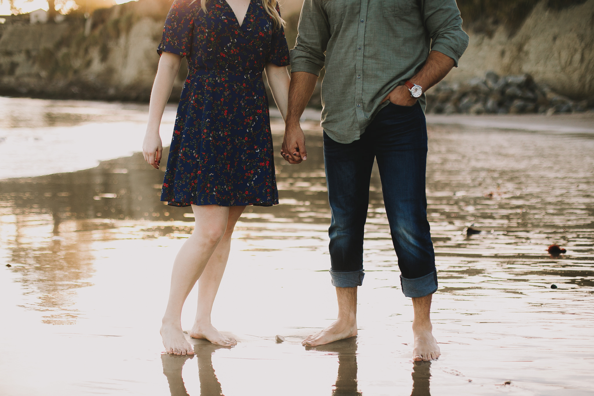 Archer Inspired Photography Capitola Beach Santa Cruz Wedding Engagement Lifestyle Session Photographer-93.jpg