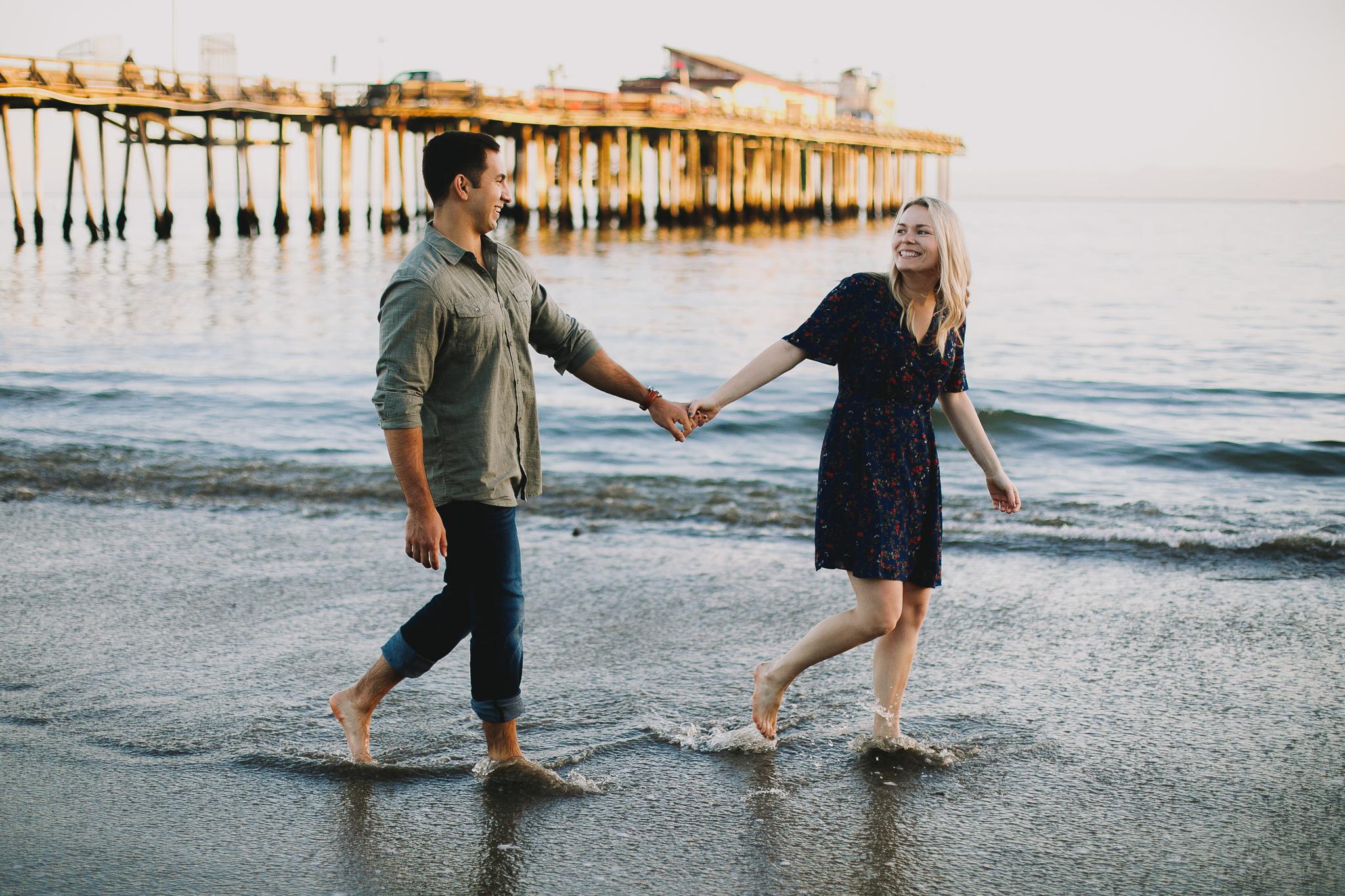 Archer Inspired Photography Capitola Beach Santa Cruz Wedding Engagement Lifestyle Session Photographer-99.jpg