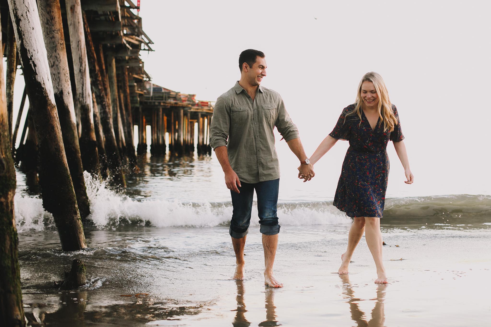 Archer Inspired Photography Capitola Beach Santa Cruz Wedding Engagement Lifestyle Session Photographer-132.jpg