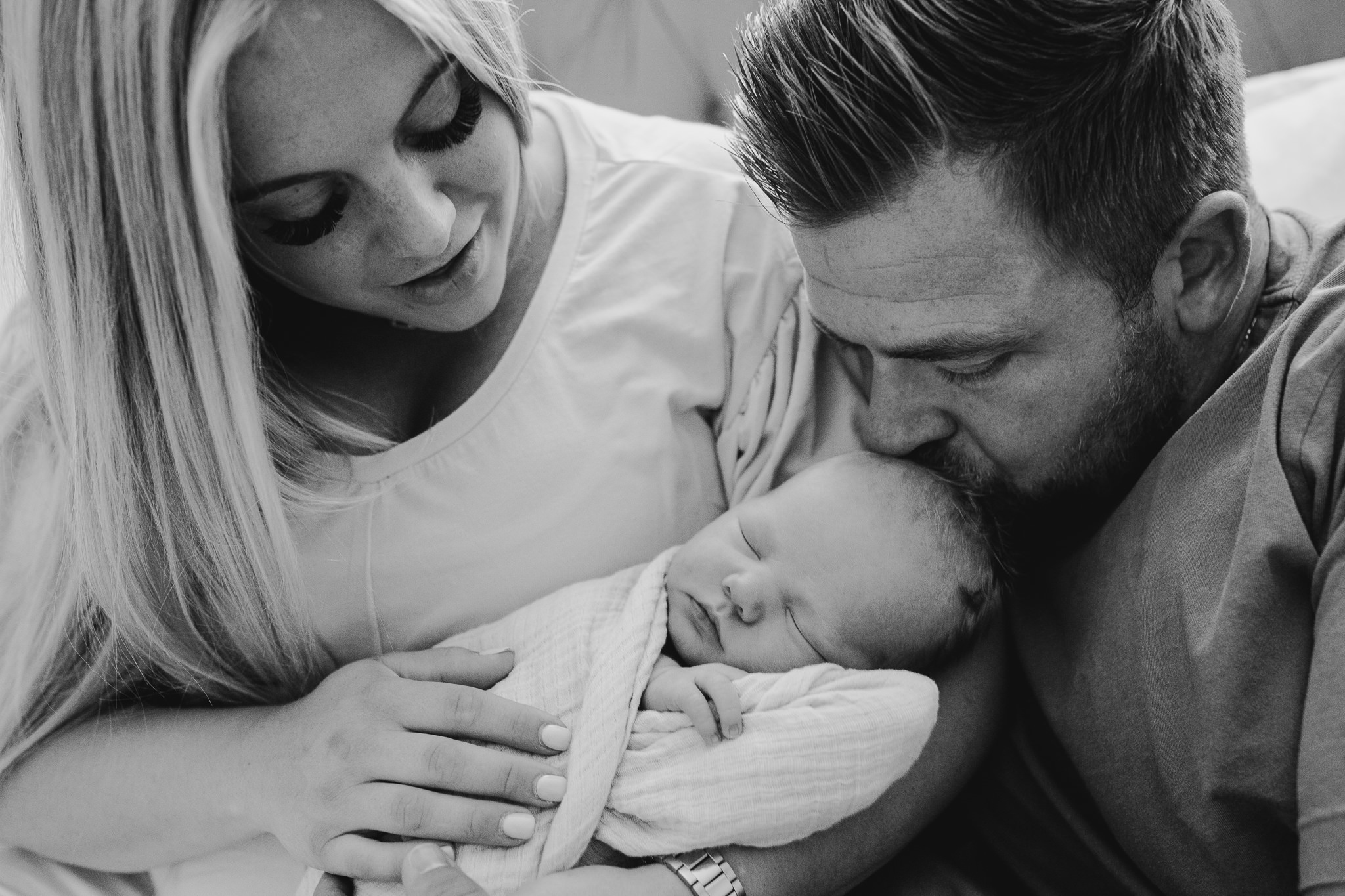 Archer Inspired Photography In Home Lifestyle Newborn Fresh 48 Family Documentary Session Morgan Hill San Jose California-57.jpg