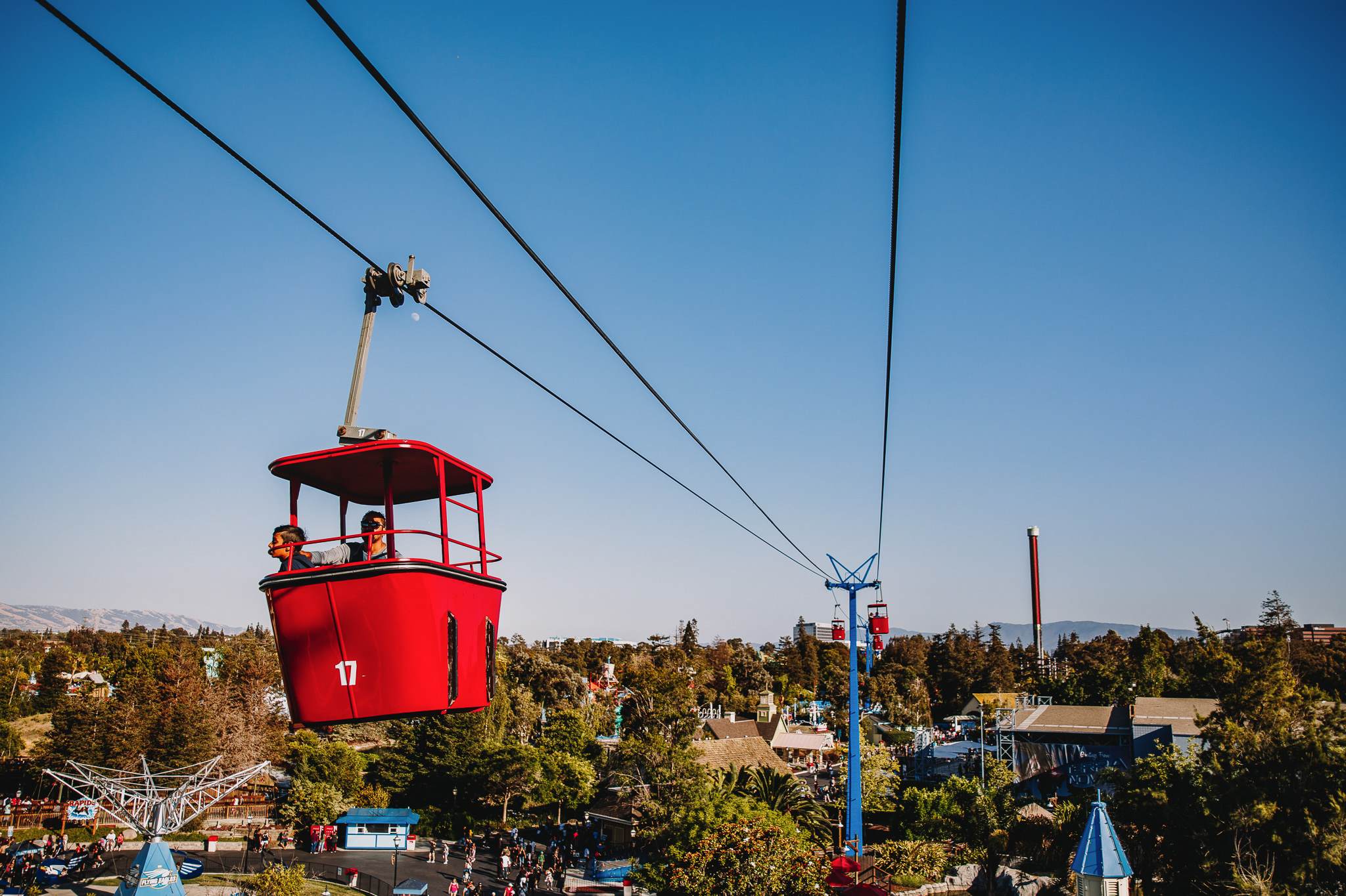 Archer Inspired Photography Long Beach SoCal California Corporate Theme Park Best Affordable Photographer-12.jpg