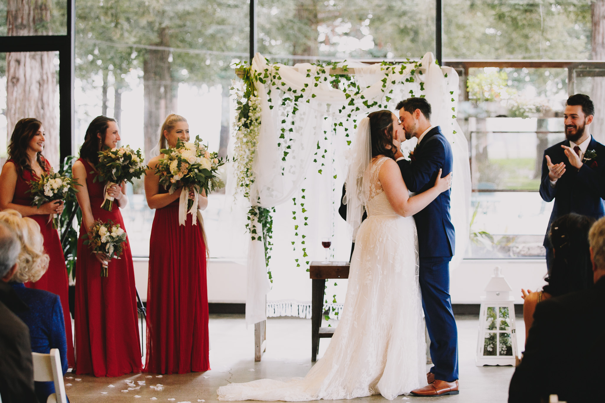 Archer Inspired Photography Shelby and Ben Wedding Sally Tomatoes NorCal Rohnert Park California-22.jpg