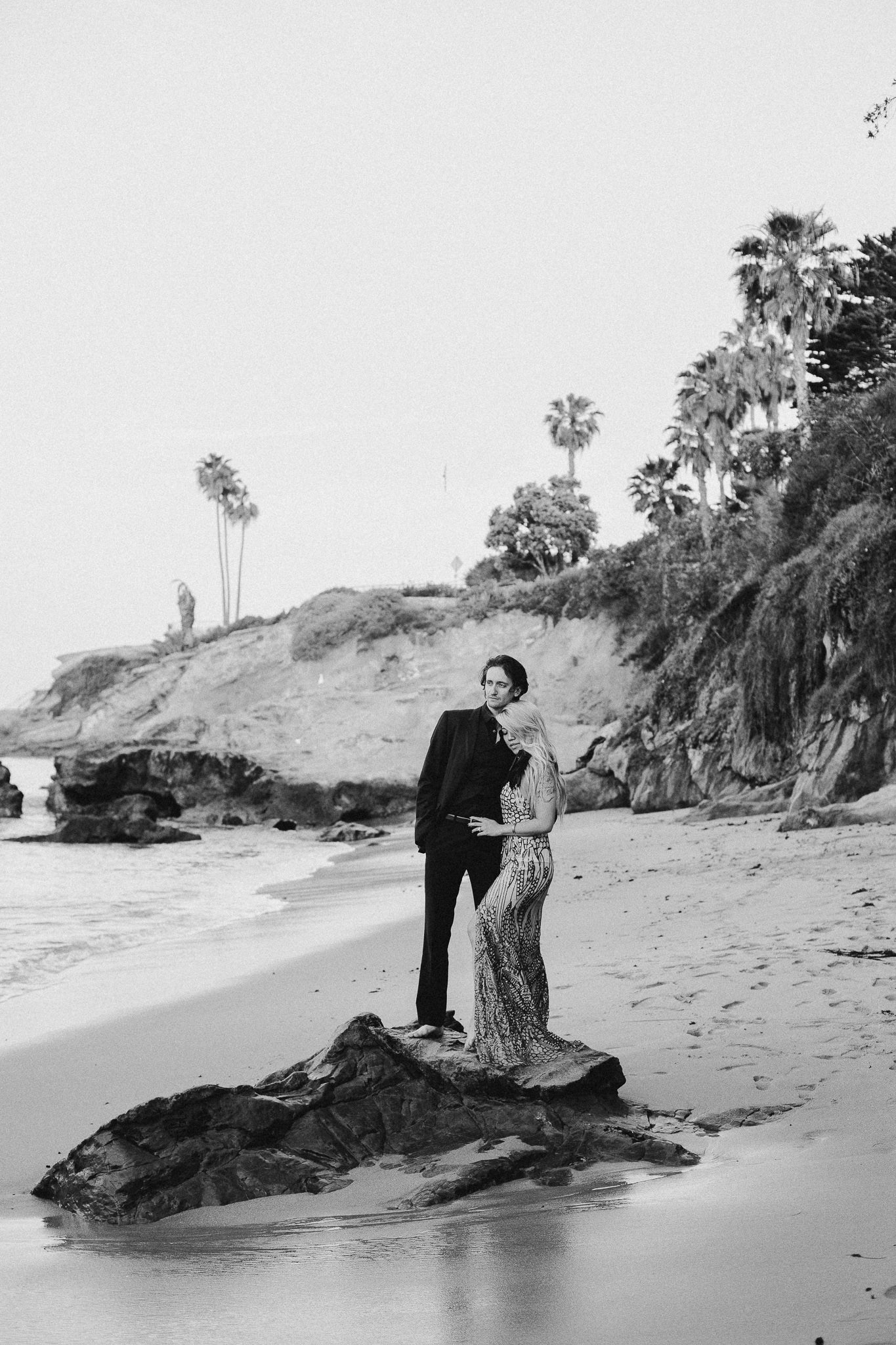 Archer Inspired Photography Amy and Kyle Wedding Engagement Session Long Beach Los Angeles California SoCal Best Top Rated Affordable Lifestyle Documentary Natural Light Fun Offbeat Unique Photographer-53.jpg