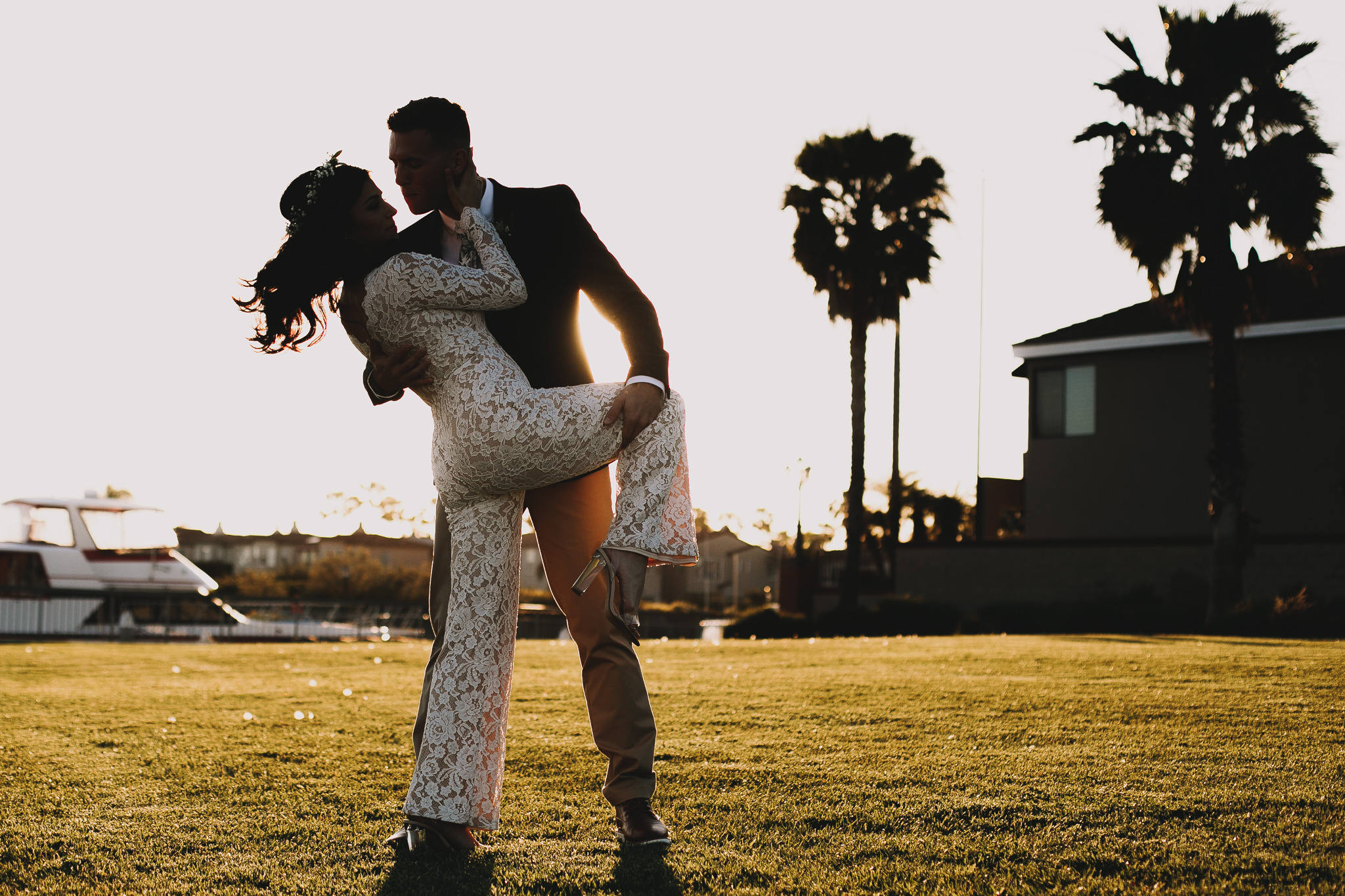 Archer Inspired Photography Lauren and Derek Long Beach Orange County Wedding Elopement-236.jpg