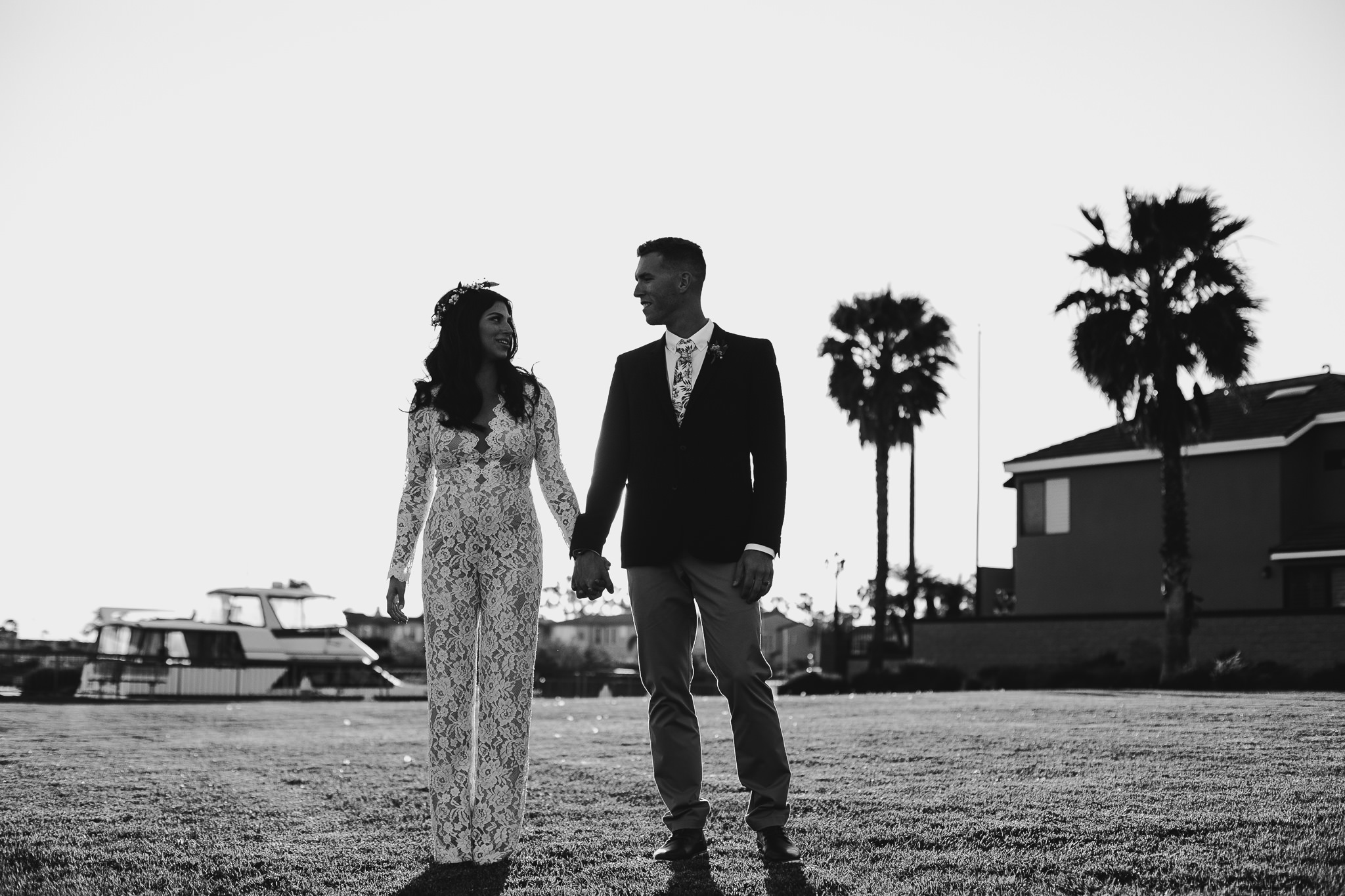 Archer Inspired Photography Lauren and Derek Long Beach Orange County Wedding Elopement-237.jpg