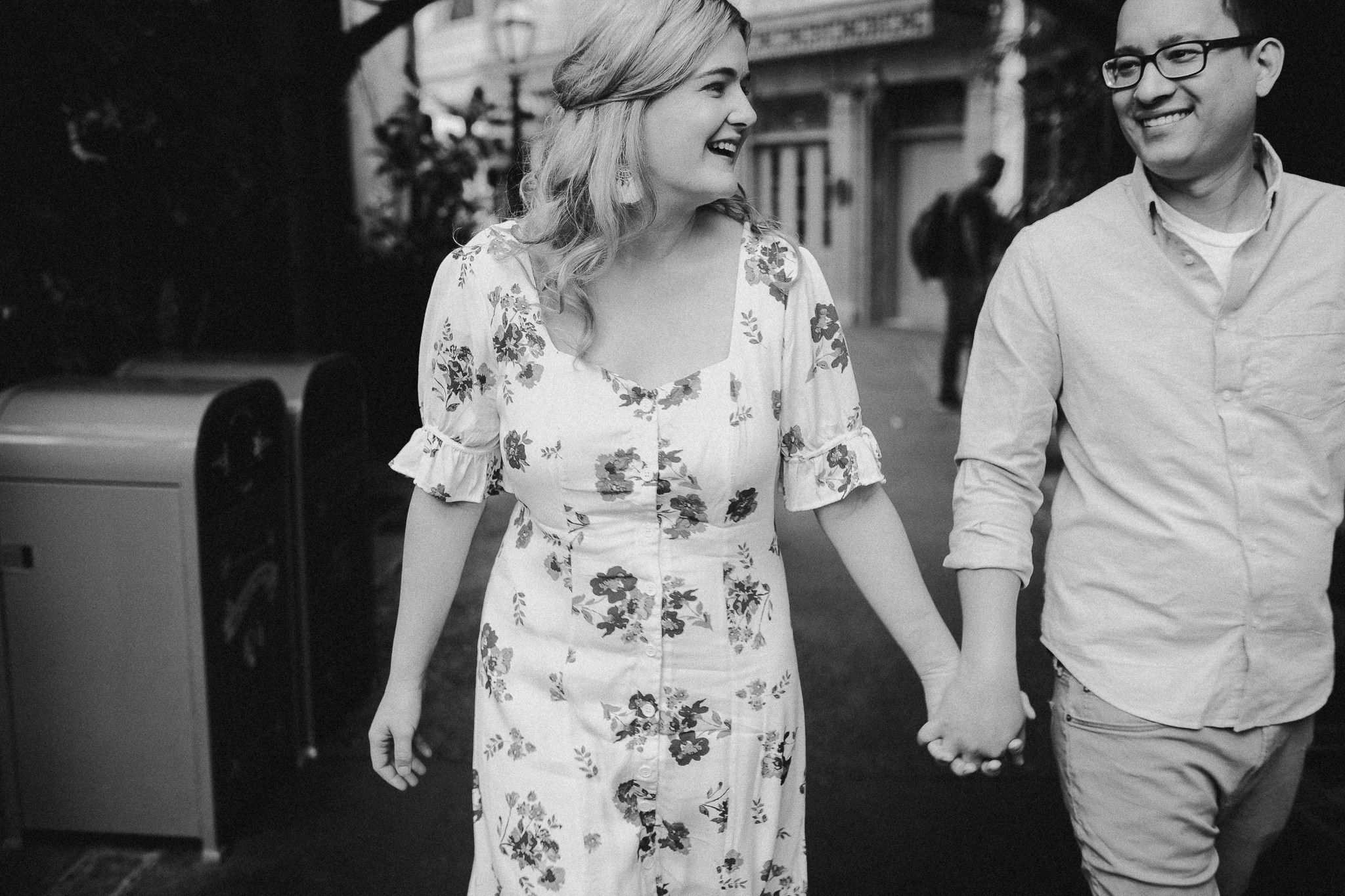 Archer Inspired Photography Disneyland Engagement Wedding Session Southern California Kayla and Kevin Lifestyle Documentary-11.jpg