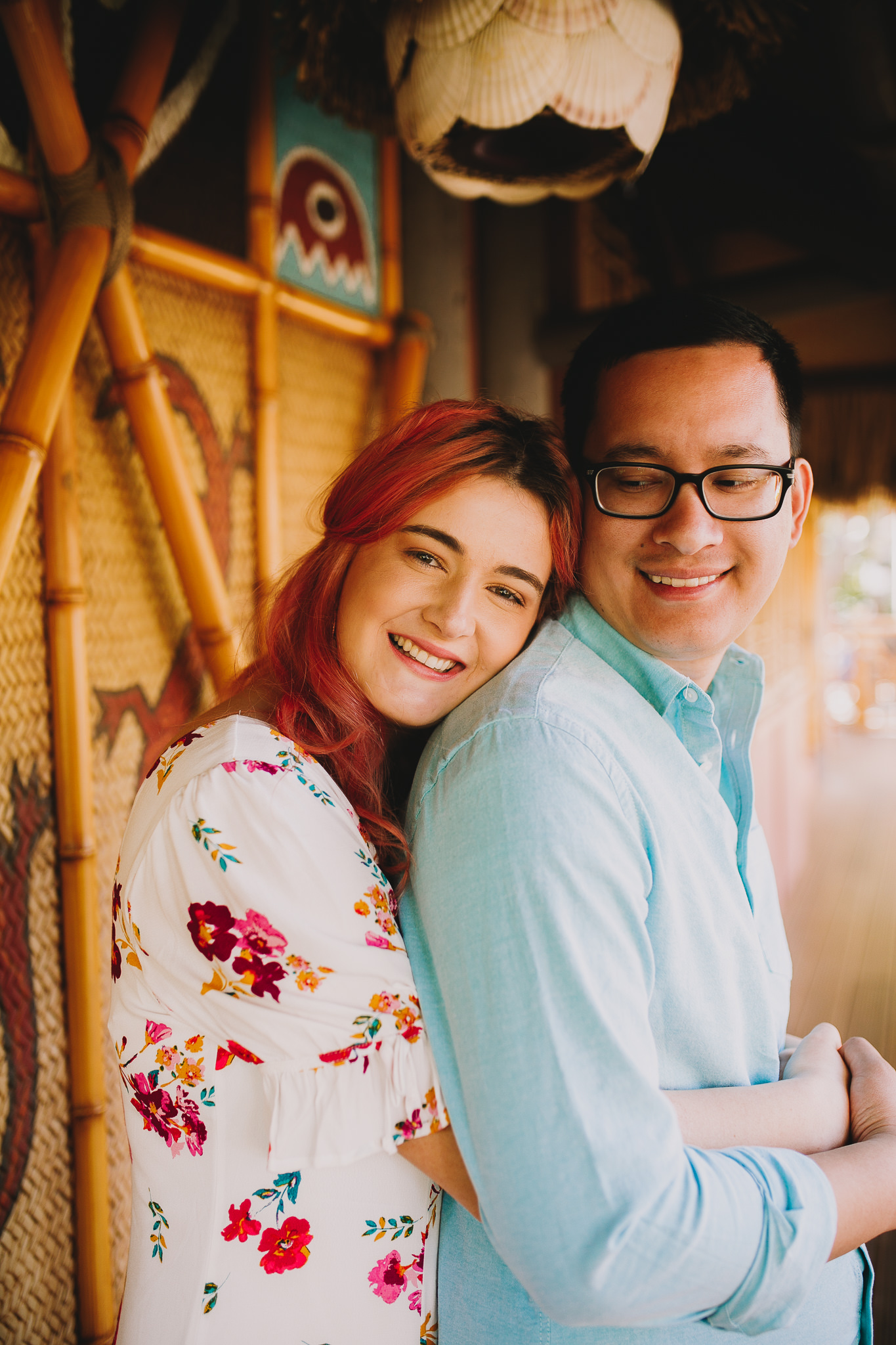 Archer Inspired Photography Disneyland Engagement Wedding Session Southern California Kayla and Kevin Lifestyle Documentary-60.jpg