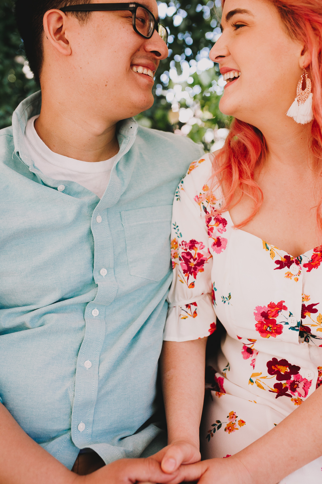 Archer Inspired Photography Disneyland Engagement Wedding Session Southern California Kayla and Kevin Lifestyle Documentary-97.jpg