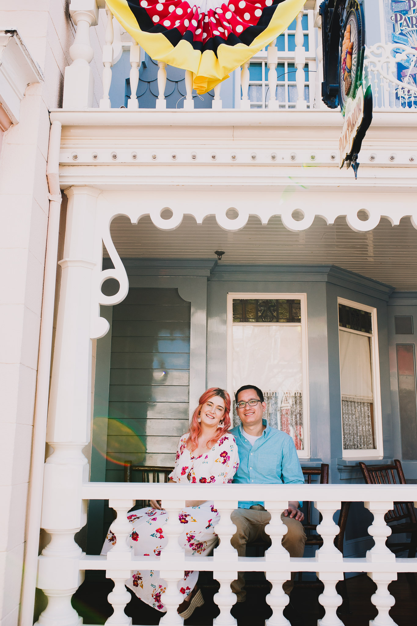 Archer Inspired Photography Disneyland Engagement Wedding Session Southern California Kayla and Kevin Lifestyle Documentary-125.jpg