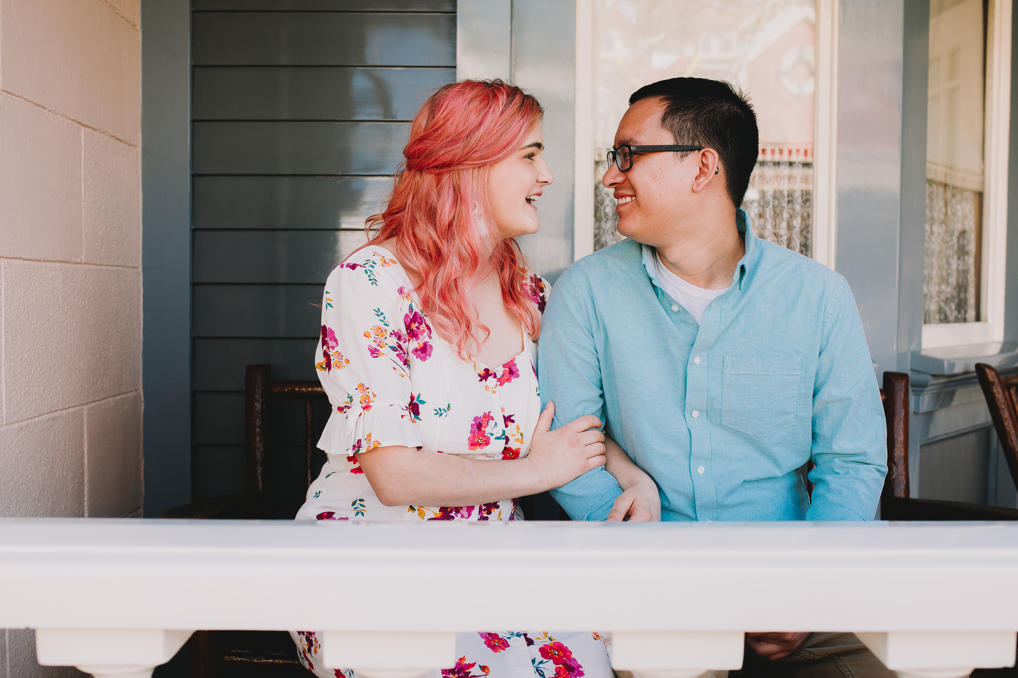 Archer Inspired Photography Disneyland Engagement Wedding Session Southern California Kayla and Kevin Lifestyle Documentary-133.jpg