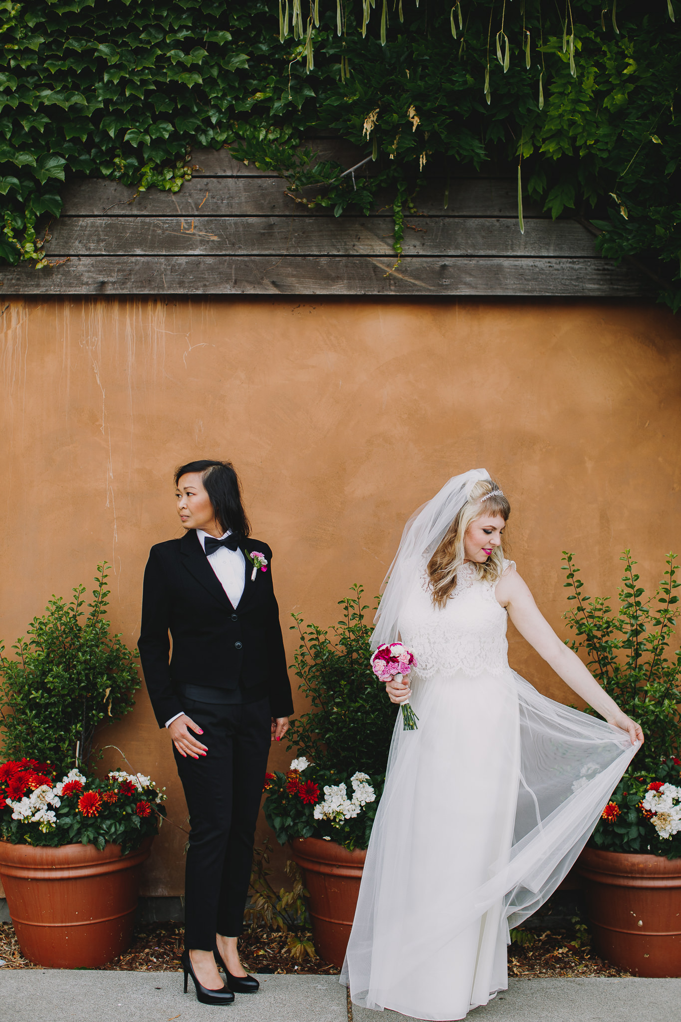 Archer Inspired Photography - LGBTQ Wedding Mill Valley California - Norcal SoCal Photographer-346.jpg