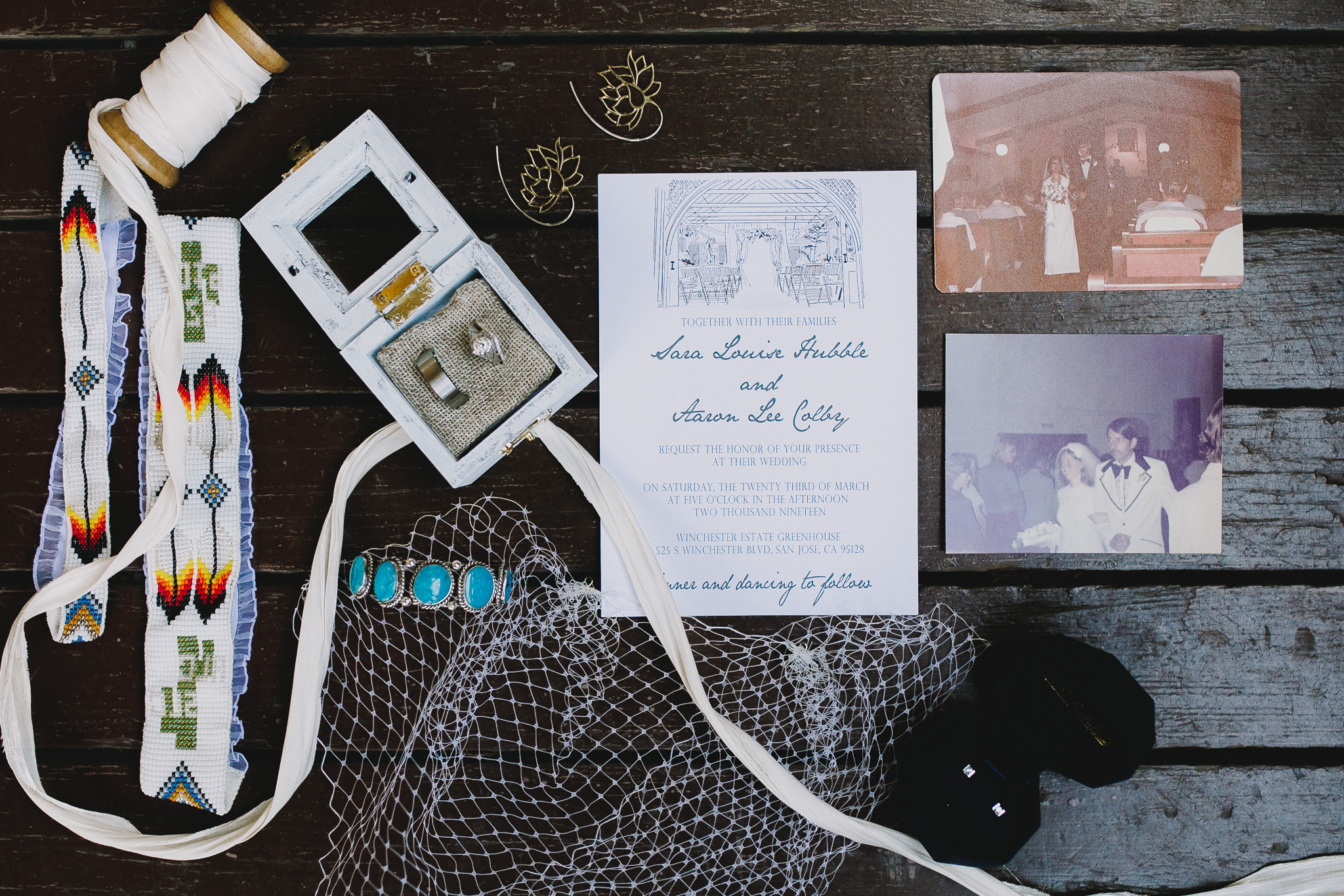 Archer Inspired Photography Sara and Aaron Winchester Mystery House NorCal San Jose California Wedding Photographer-1.jpg