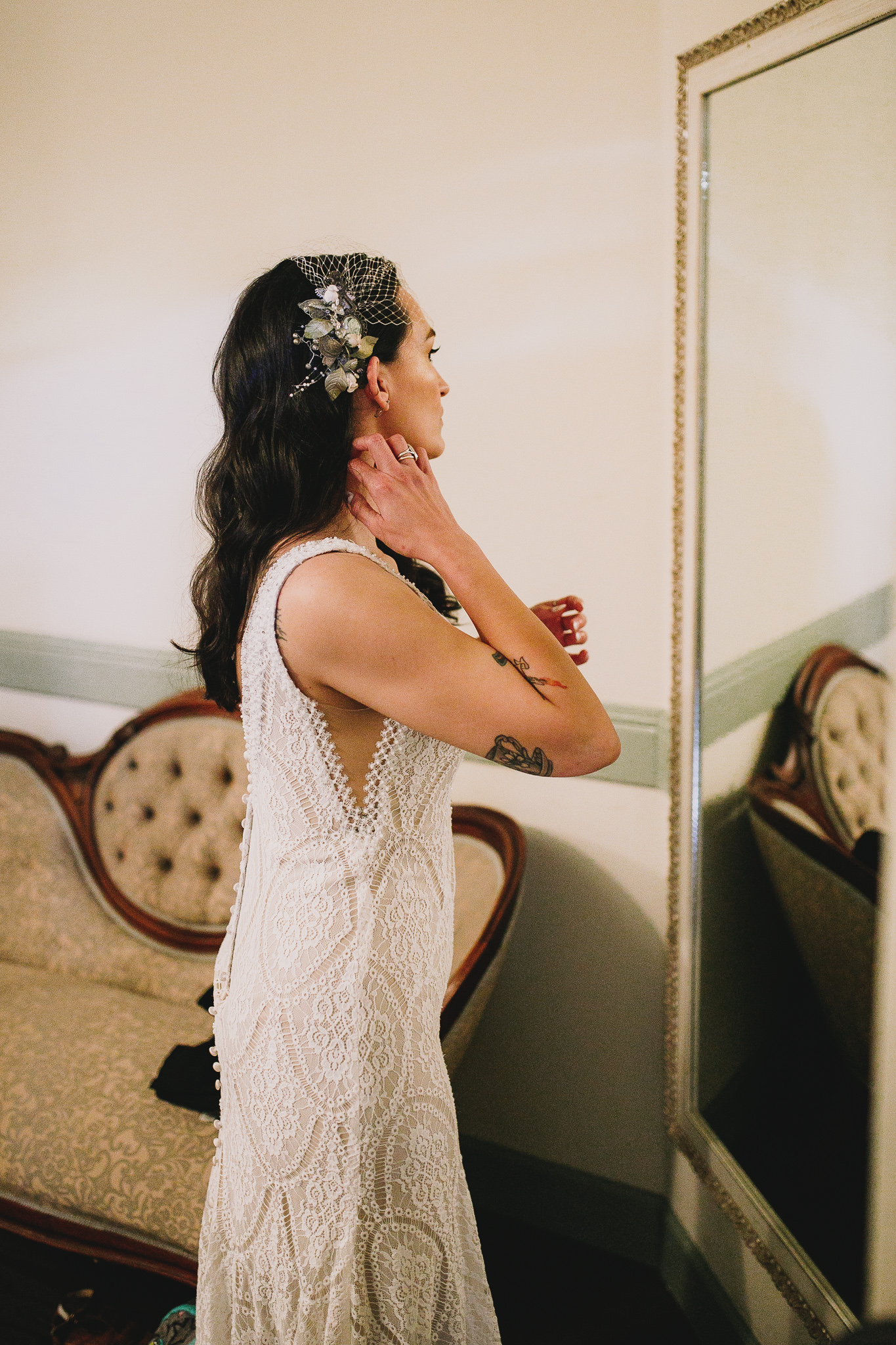 Archer Inspired Photography Sara and Aaron Winchester Mystery House NorCal San Jose California Wedding Photographer-42.jpg
