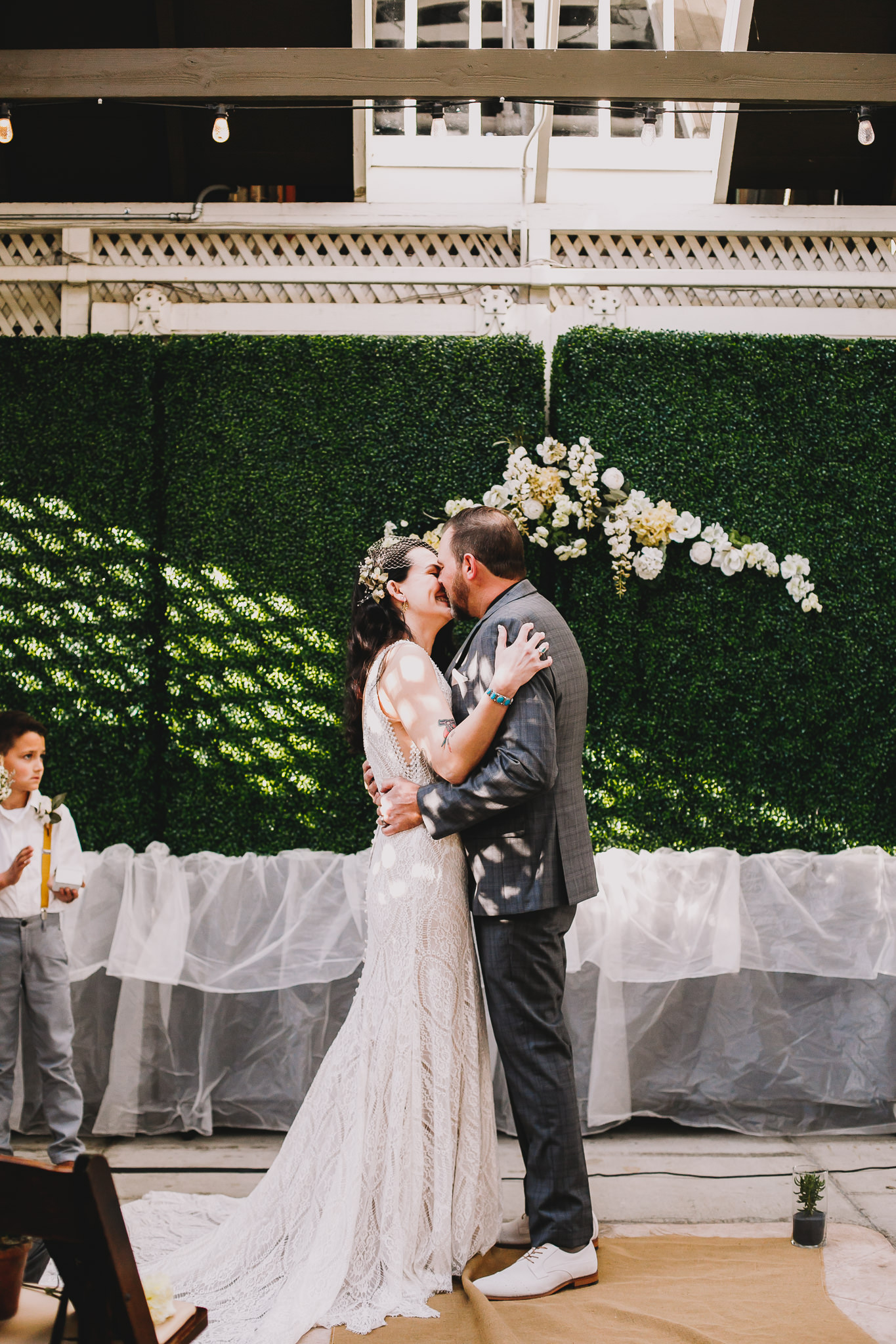 Archer Inspired Photography Sara and Aaron Winchester Mystery House NorCal San Jose California Wedding Photographer-168.jpg