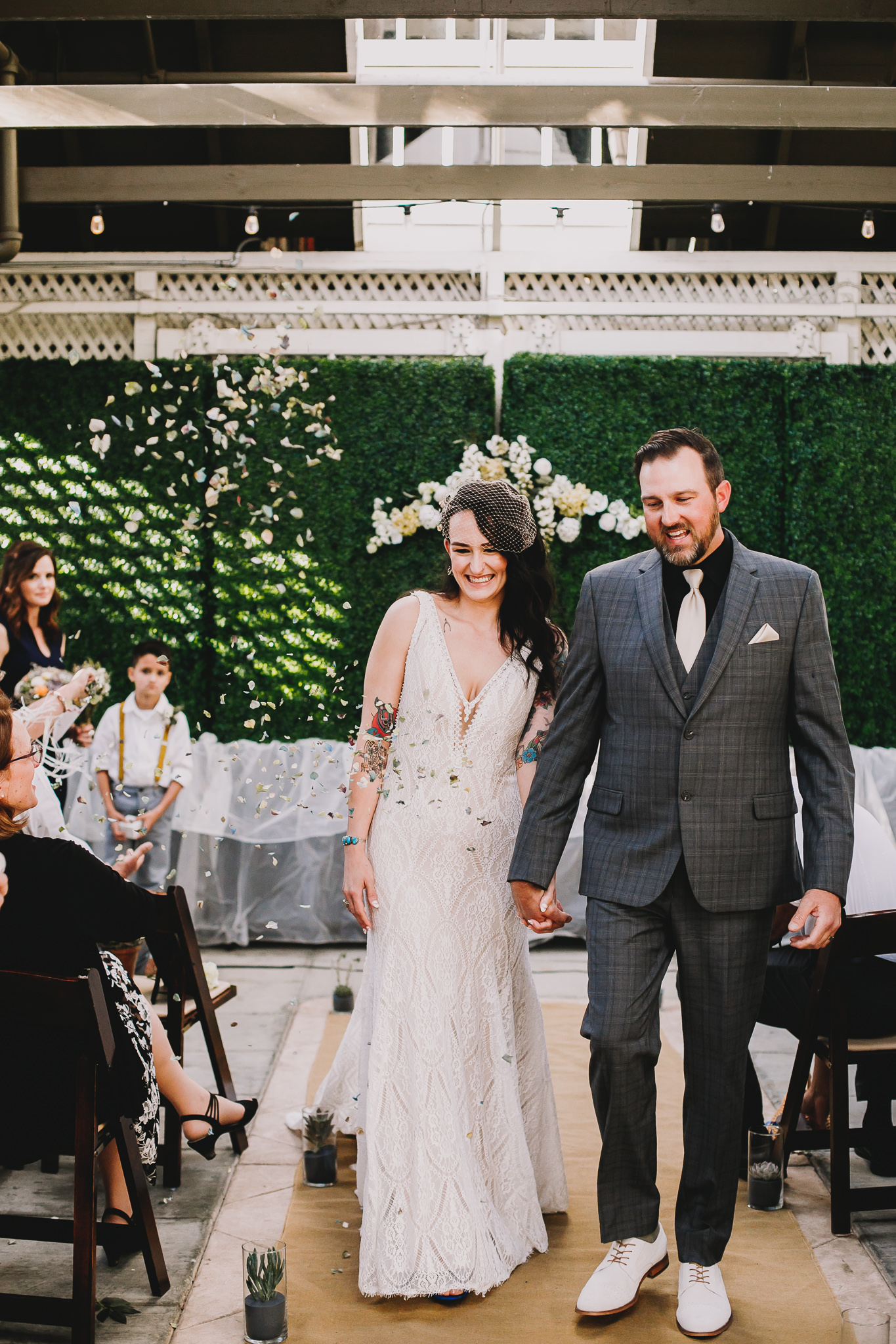 Archer Inspired Photography Sara and Aaron Winchester Mystery House NorCal San Jose California Wedding Photographer-173.jpg