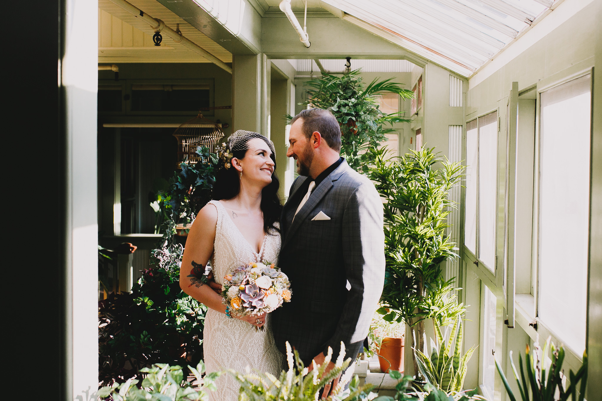 Archer Inspired Photography Sara and Aaron Winchester Mystery House NorCal San Jose California Wedding Photographer-258.jpg