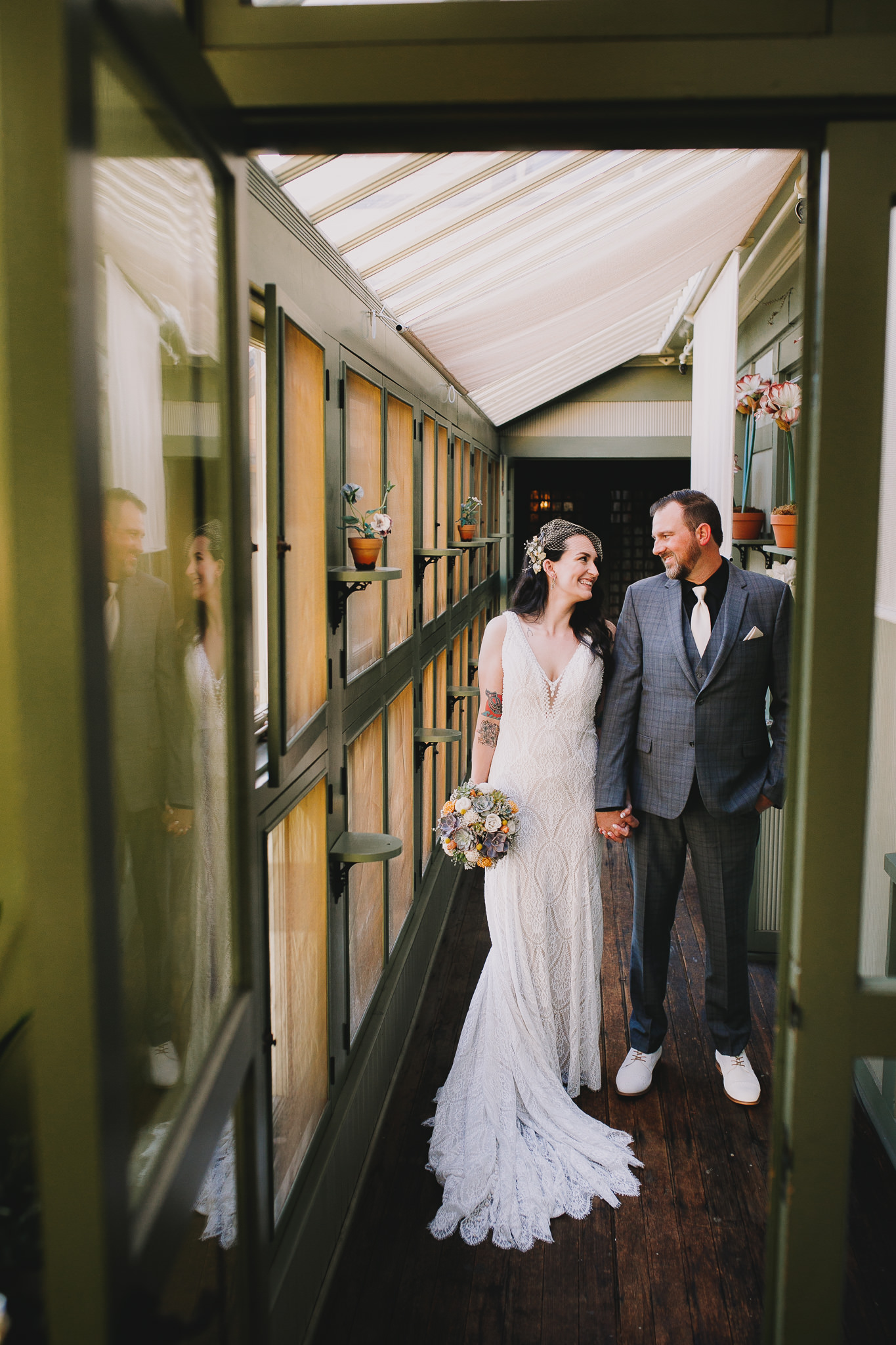 Archer Inspired Photography Sara and Aaron Winchester Mystery House NorCal San Jose California Wedding Photographer-276.jpg