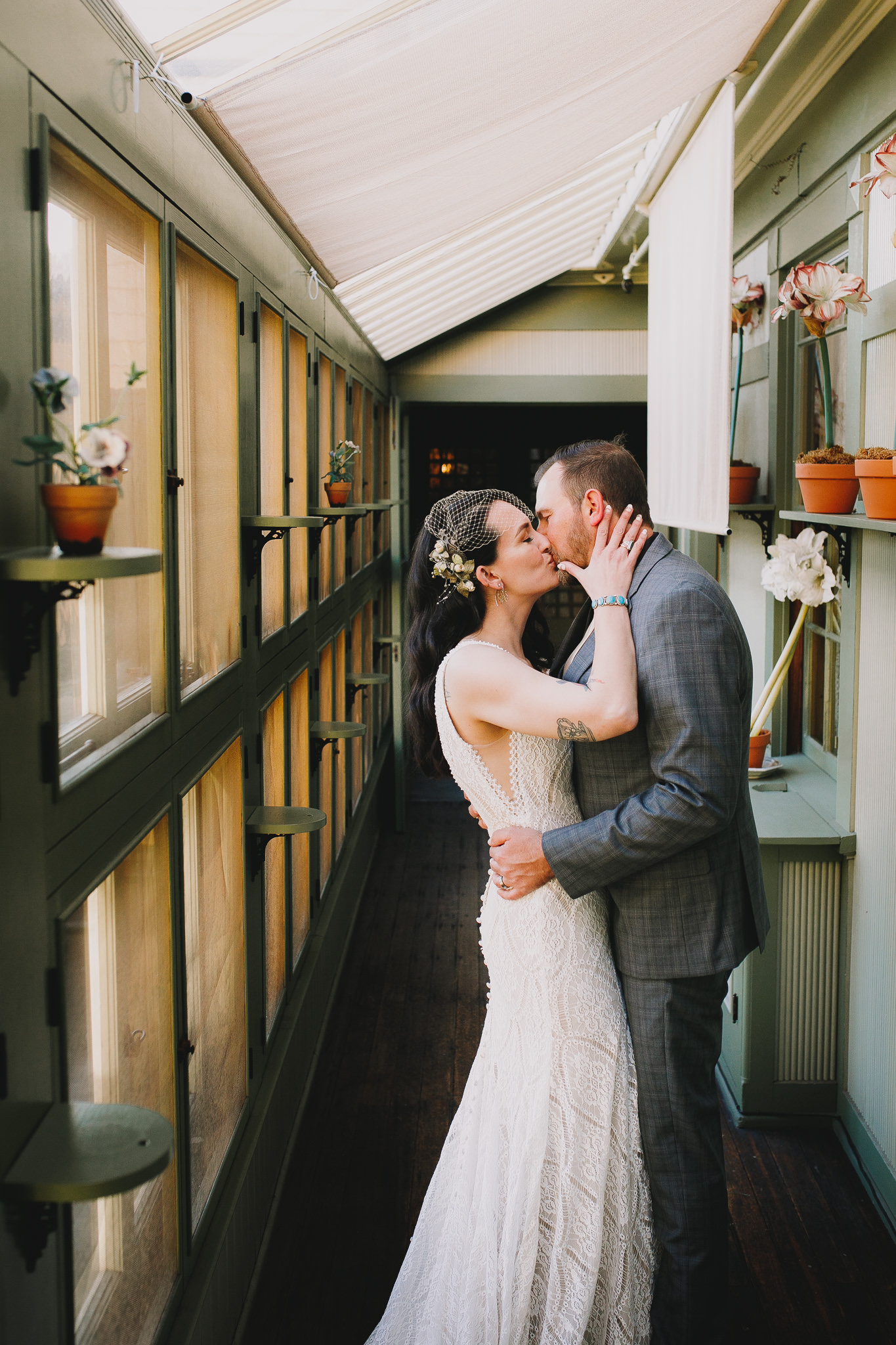 Archer Inspired Photography Sara and Aaron Winchester Mystery House NorCal San Jose California Wedding Photographer-288.jpg