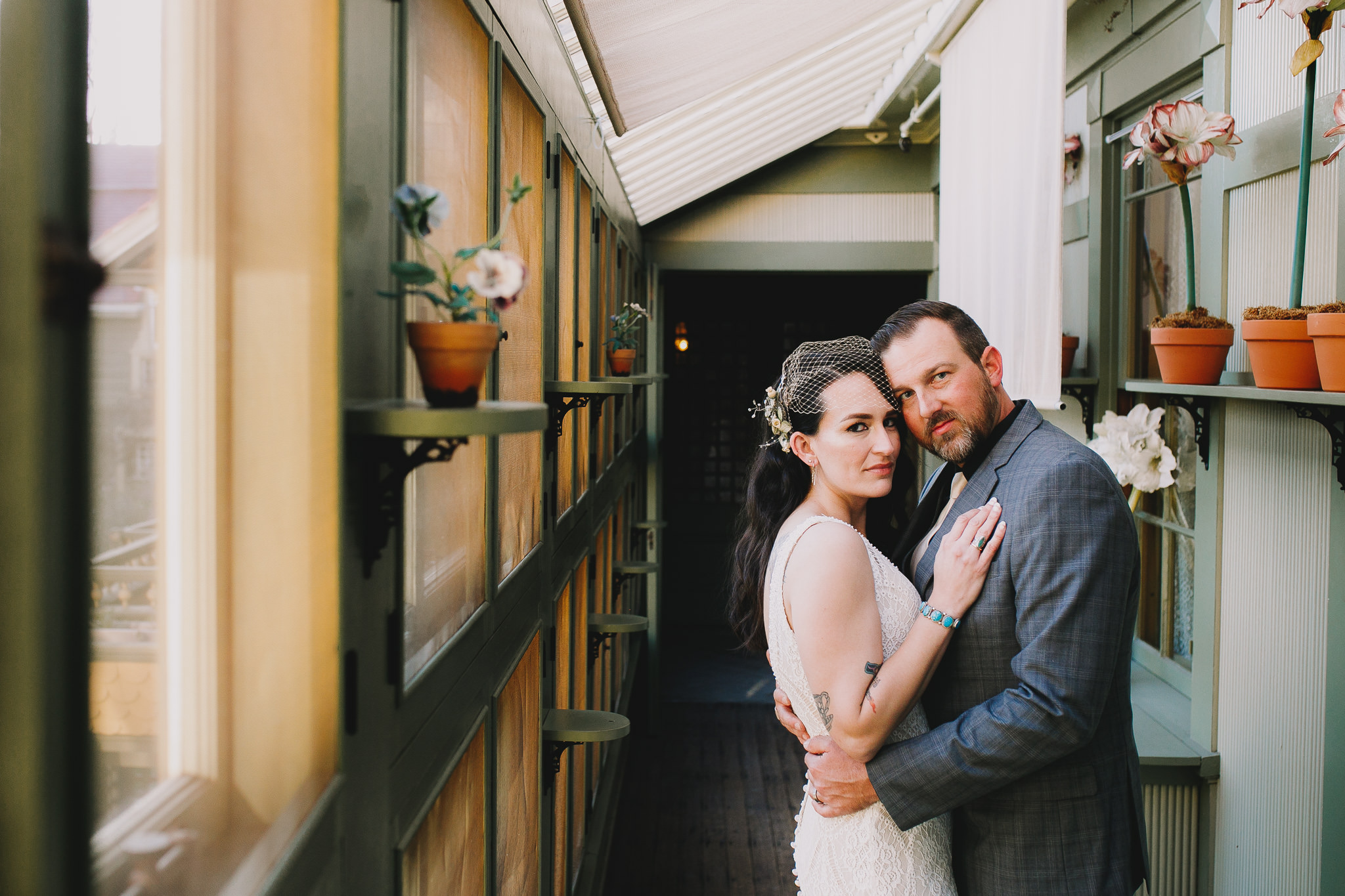 Archer Inspired Photography Sara and Aaron Winchester Mystery House NorCal San Jose California Wedding Photographer-294.jpg