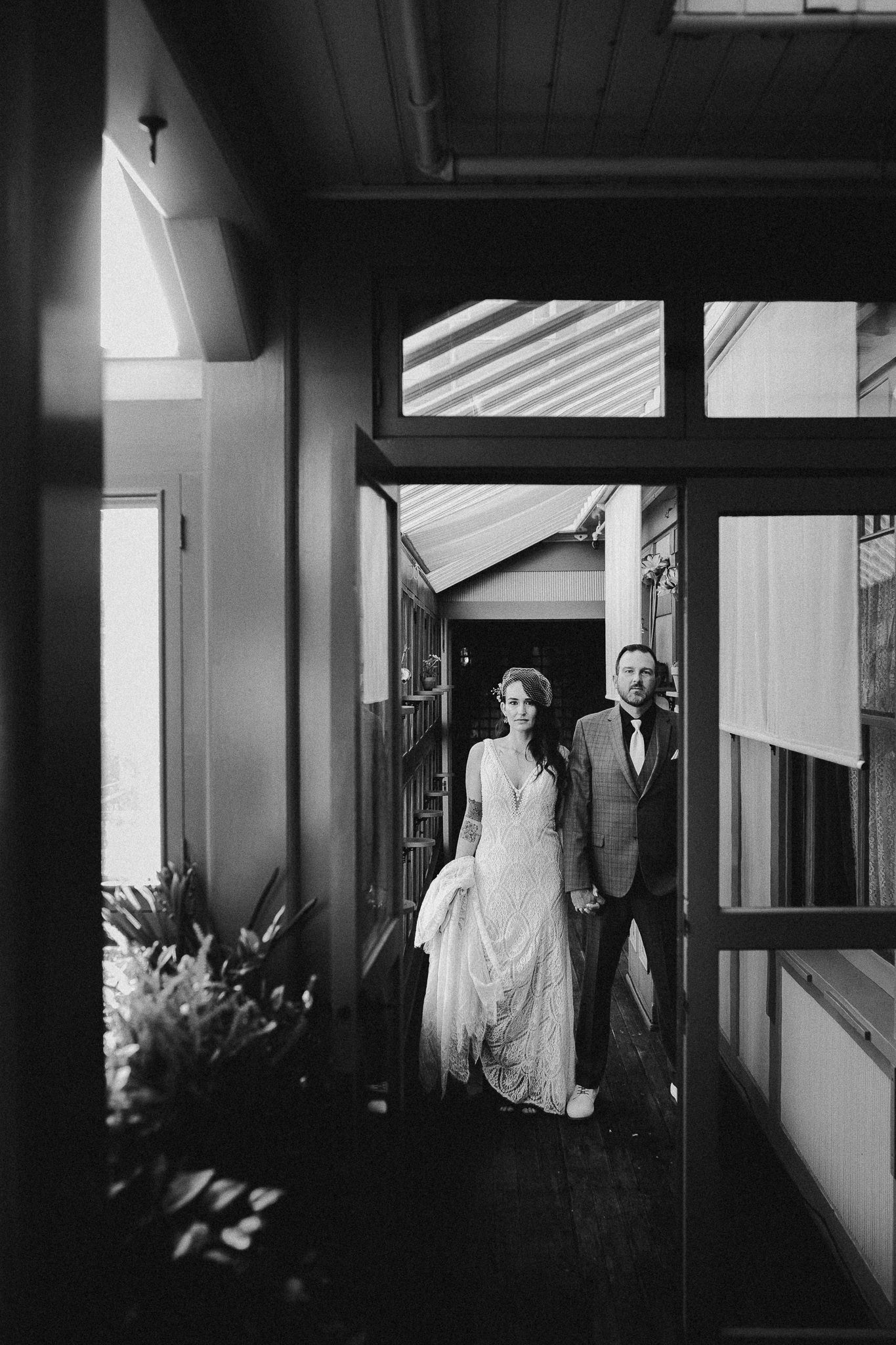 Archer Inspired Photography Sara and Aaron Winchester Mystery House NorCal San Jose California Wedding Photographer-301.jpg