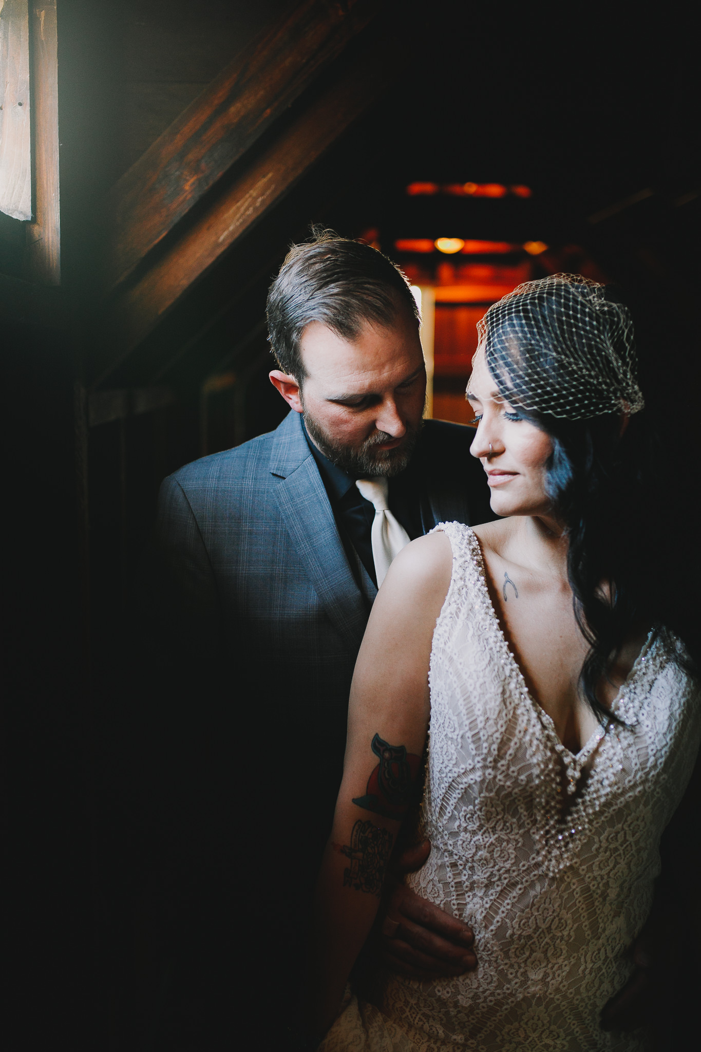Archer Inspired Photography Sara and Aaron Winchester Mystery House NorCal San Jose California Wedding Photographer-316.jpg