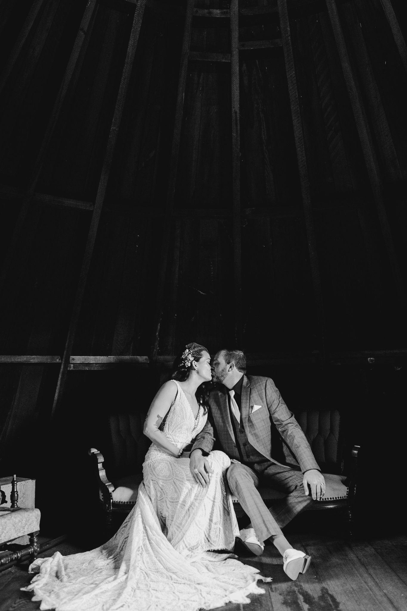 Archer Inspired Photography Sara and Aaron Winchester Mystery House NorCal San Jose California Wedding Photographer-327.jpg