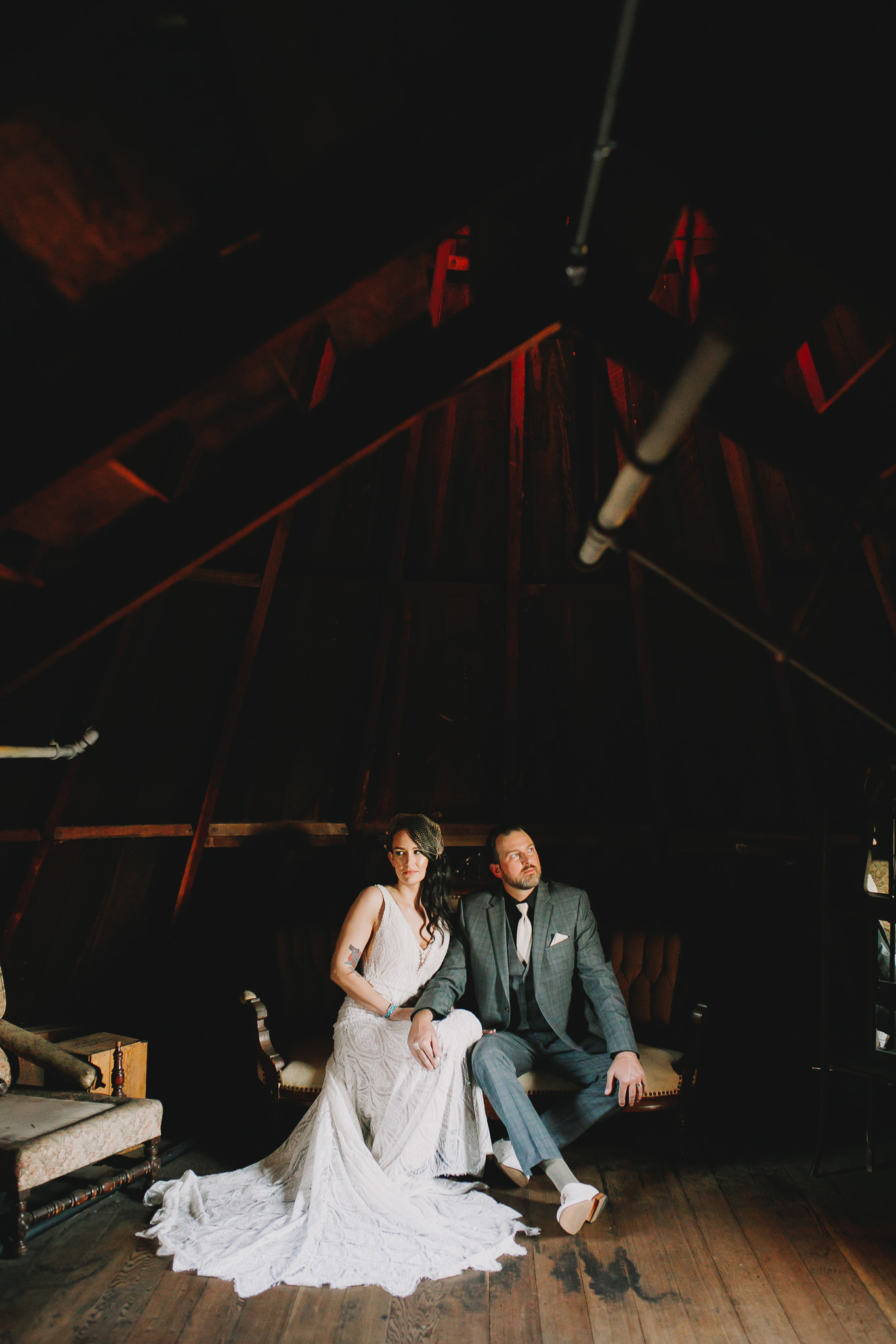 Archer Inspired Photography Sara and Aaron Winchester Mystery House NorCal San Jose California Wedding Photographer-334.jpg