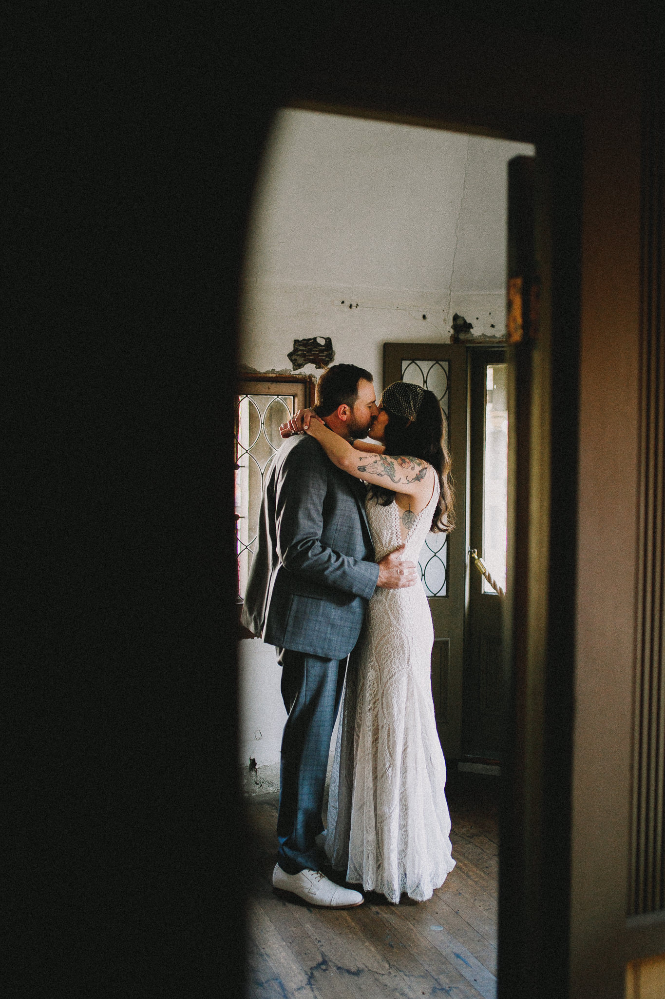 Archer Inspired Photography Sara and Aaron Winchester Mystery House NorCal San Jose California Wedding Photographer-346.jpg
