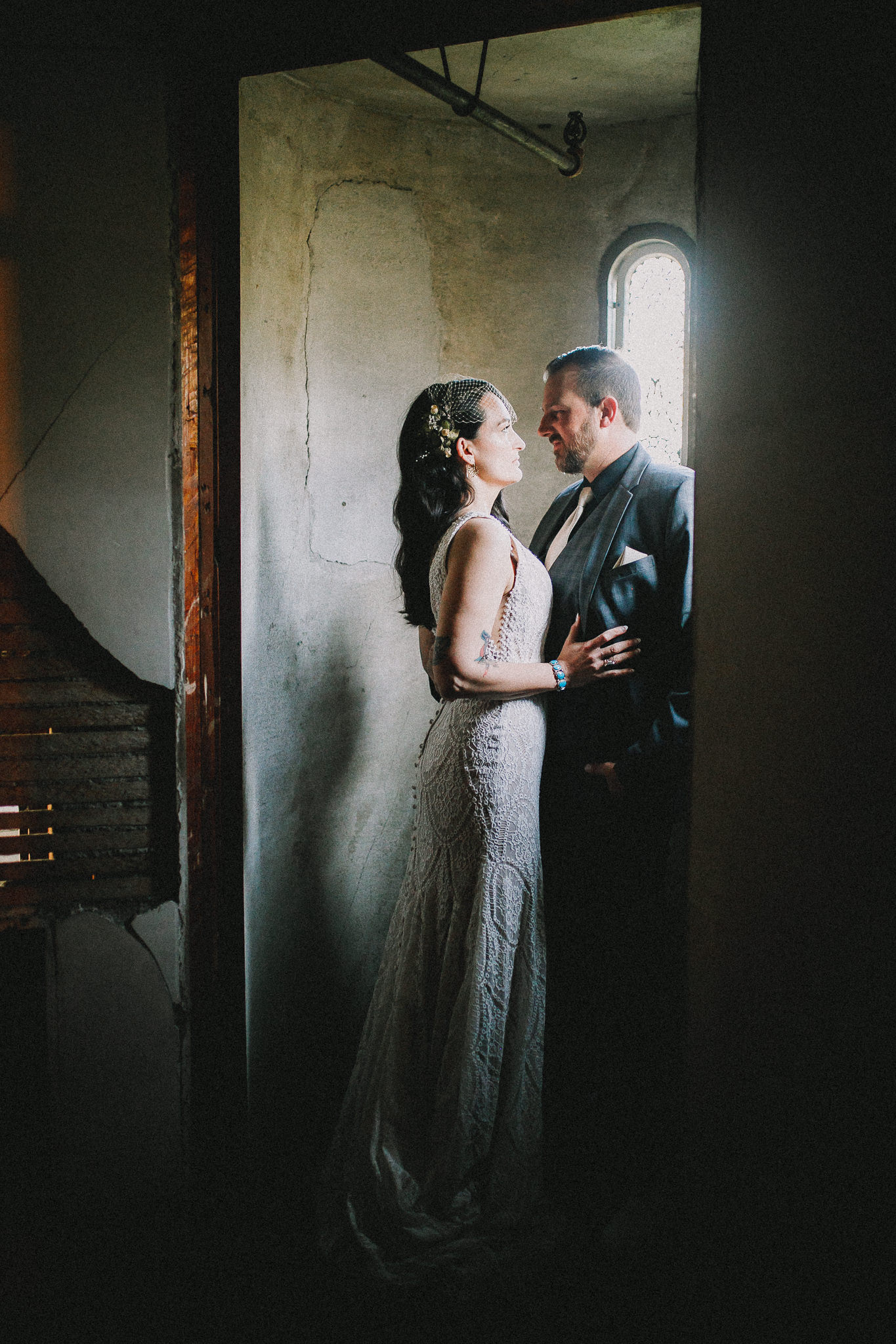 Archer Inspired Photography Sara and Aaron Winchester Mystery House NorCal San Jose California Wedding Photographer-363.jpg