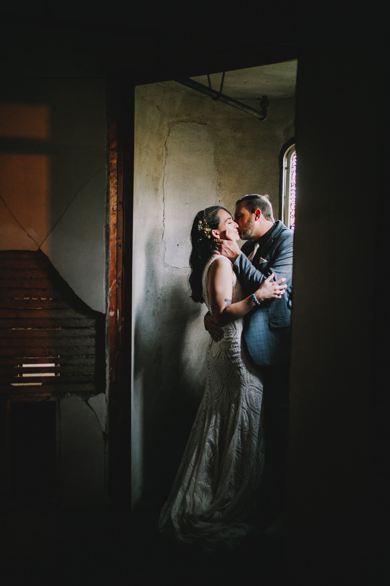 Archer Inspired Photography Sara and Aaron Winchester Mystery House NorCal San Jose California Wedding Photographer-365.jpg