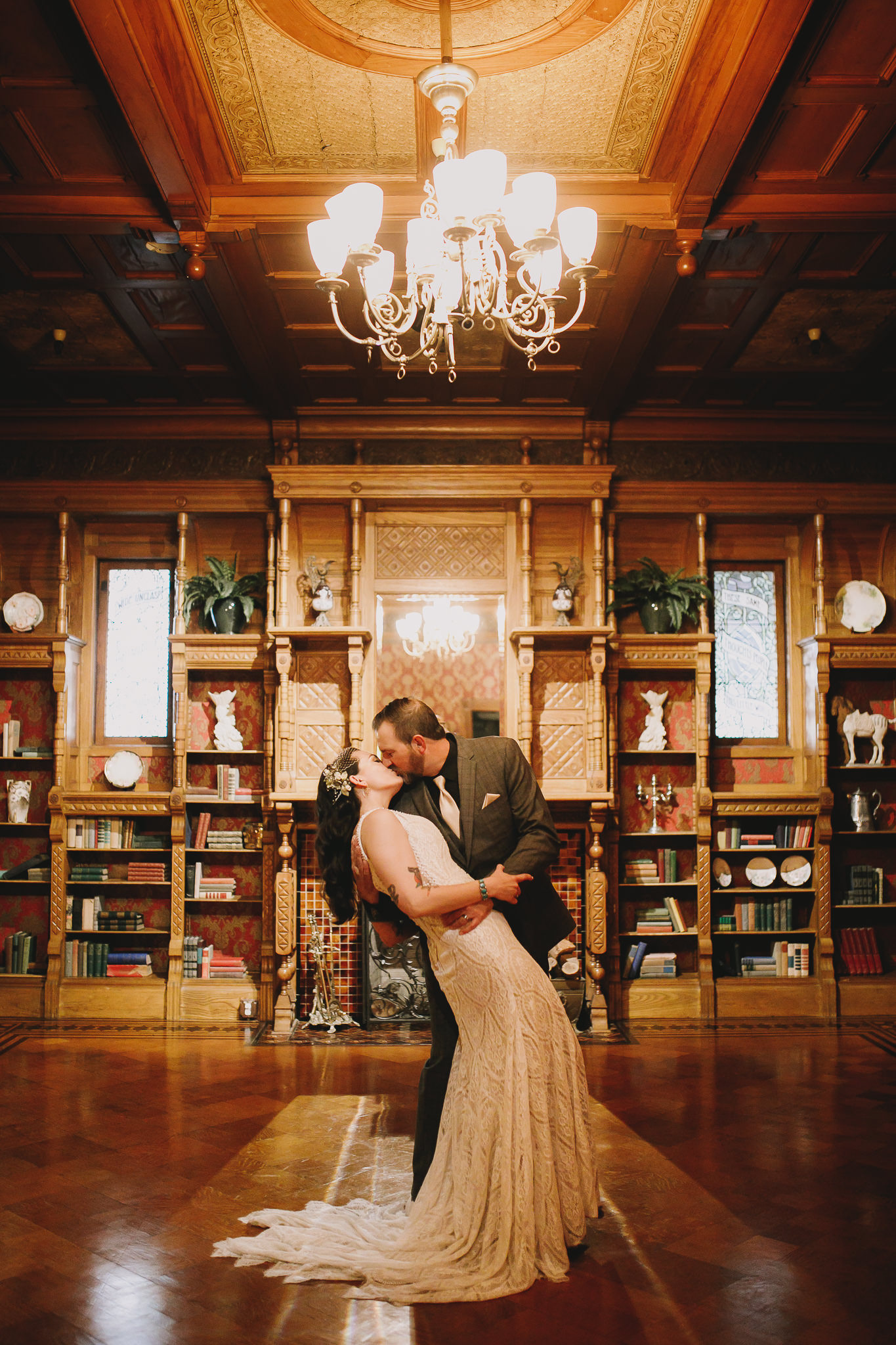 Archer Inspired Photography Sara and Aaron Winchester Mystery House NorCal San Jose California Wedding Photographer-387.jpg