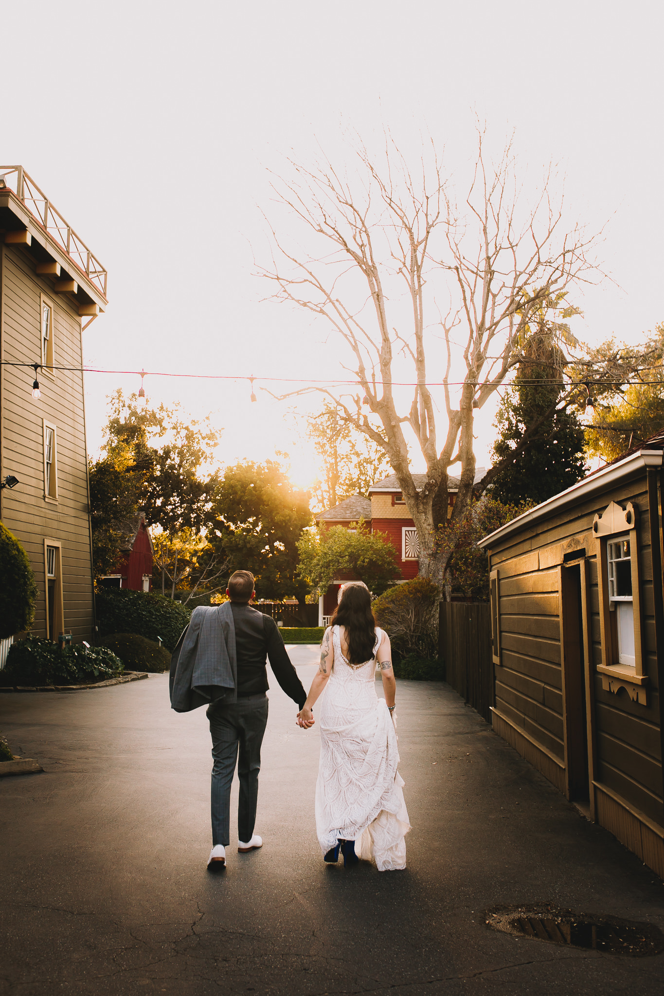 Archer Inspired Photography Sara and Aaron Winchester Mystery House NorCal San Jose California Wedding Photographer-420.jpg