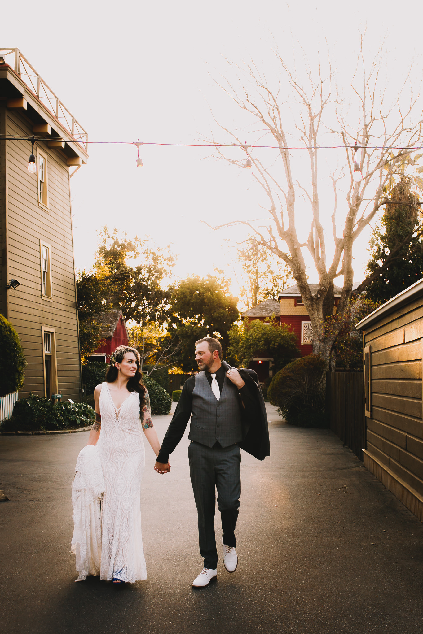 Archer Inspired Photography Sara and Aaron Winchester Mystery House NorCal San Jose California Wedding Photographer-421.jpg
