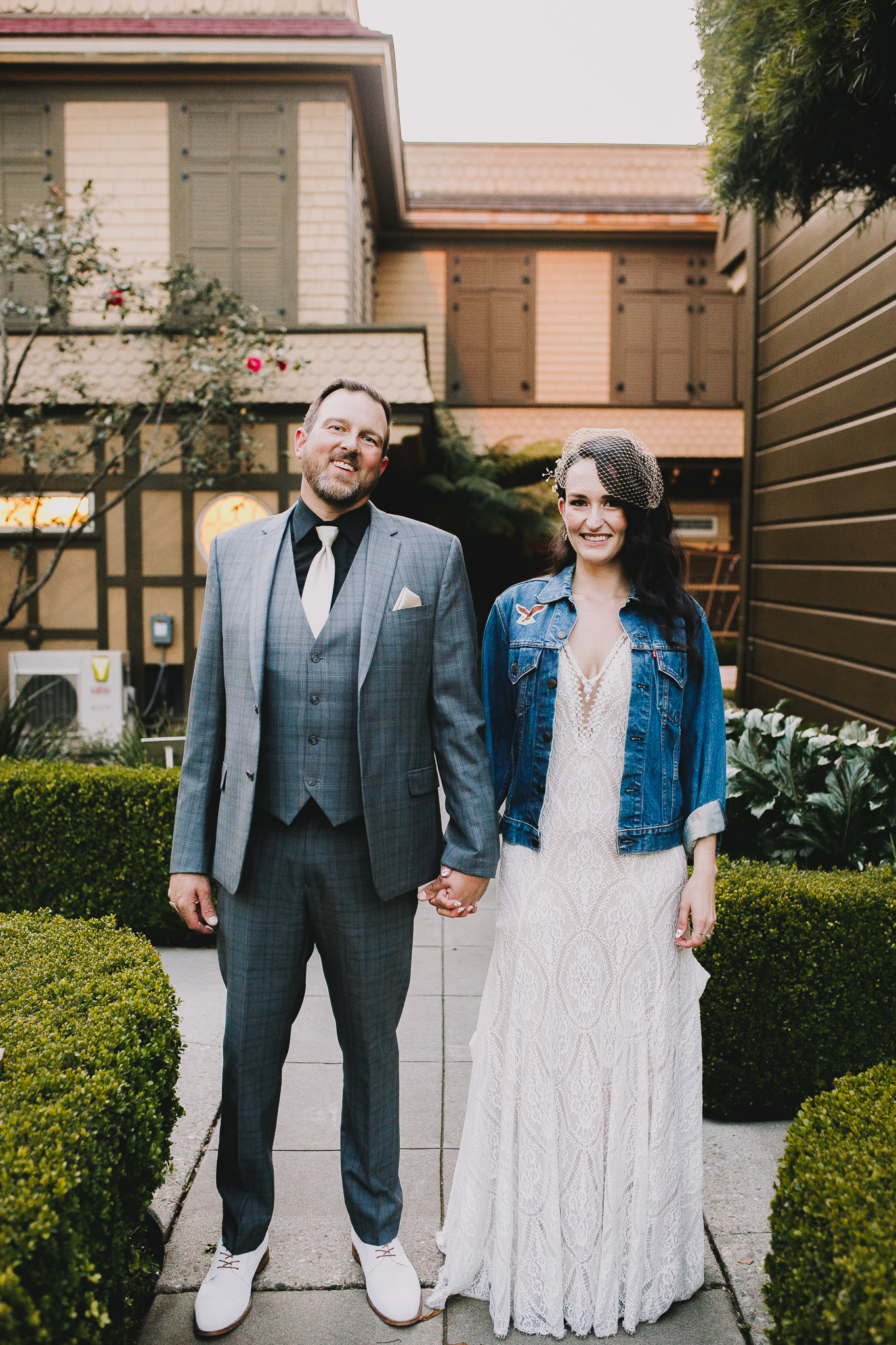 Archer Inspired Photography Sara and Aaron Winchester Mystery House NorCal San Jose California Wedding Photographer-502.jpg