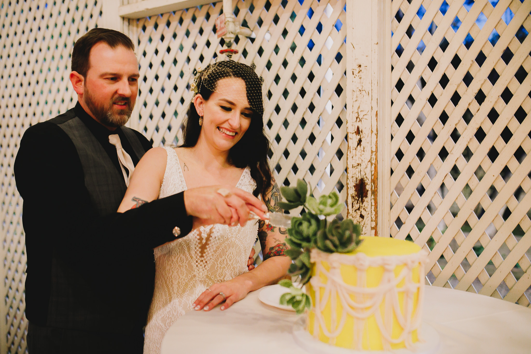 Archer Inspired Photography Sara and Aaron Winchester Mystery House NorCal San Jose California Wedding Photographer-540.jpg
