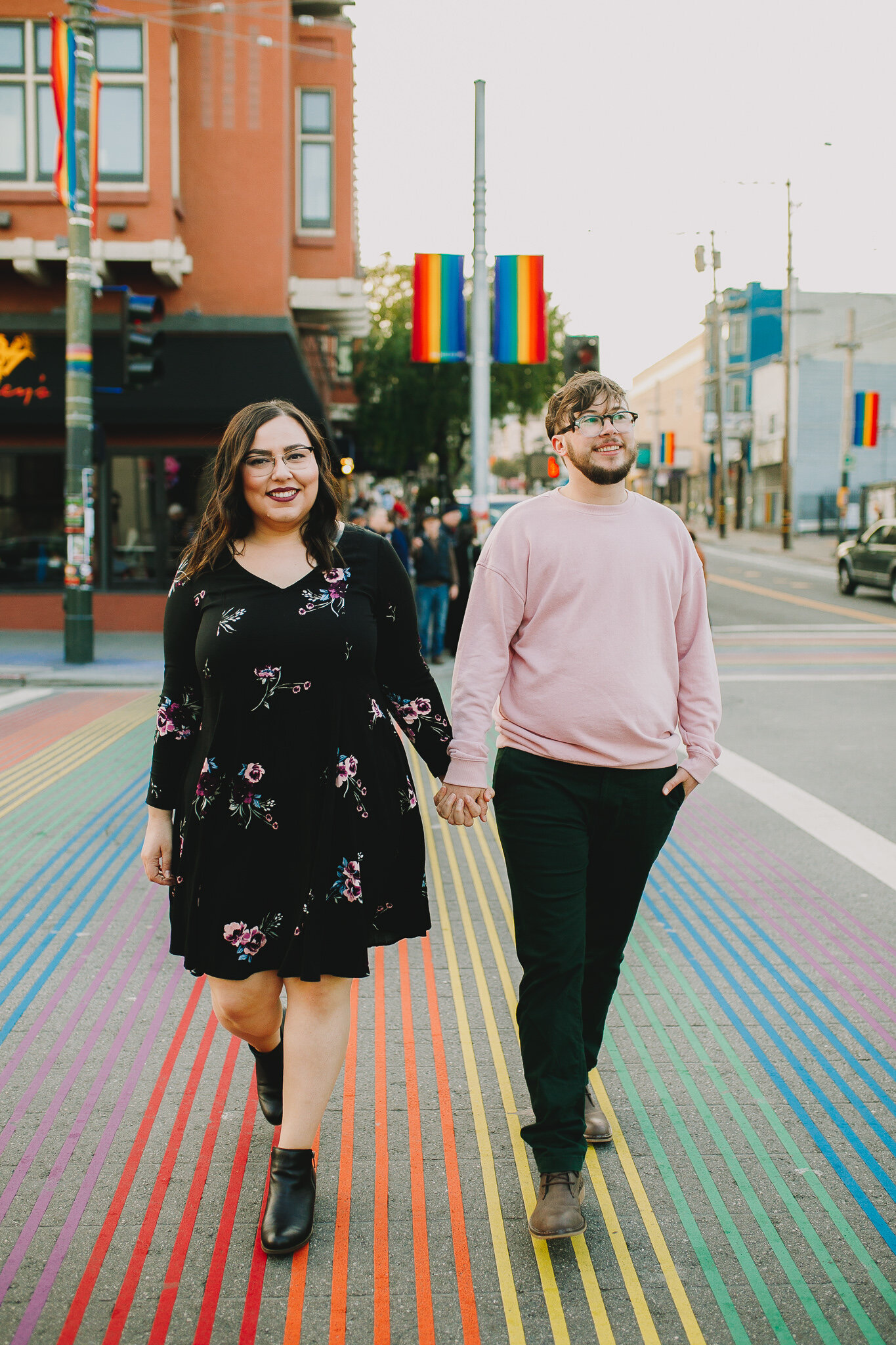 Archer+Inspired+Photography+Castro+District+San+Francisco+California+LGBTQ+Bay+Area+engagement+session-124.jpg