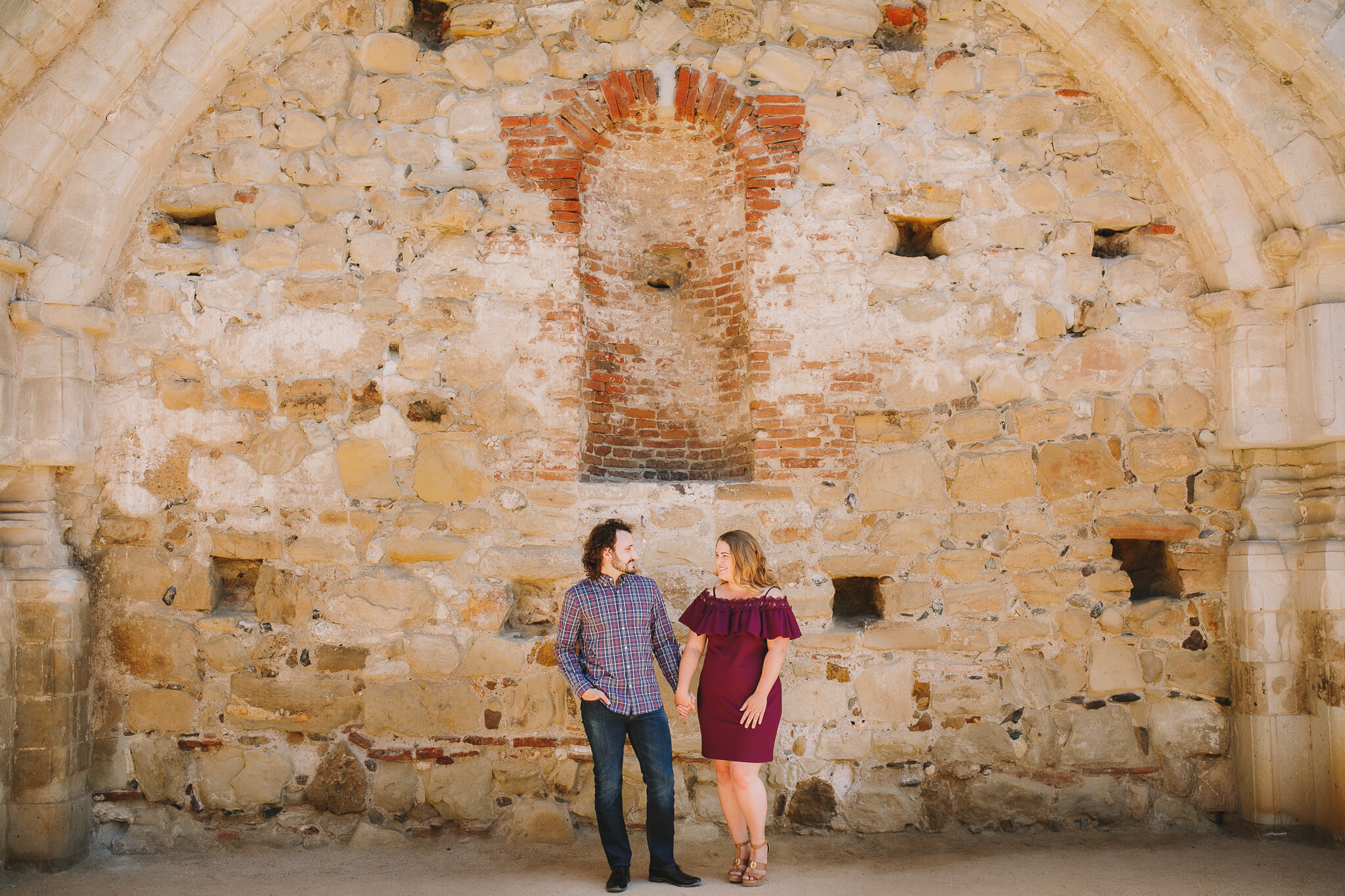 Archer Inspired Photography - Adrienne and Jarrett - SoCal Engagement Session-9.jpg