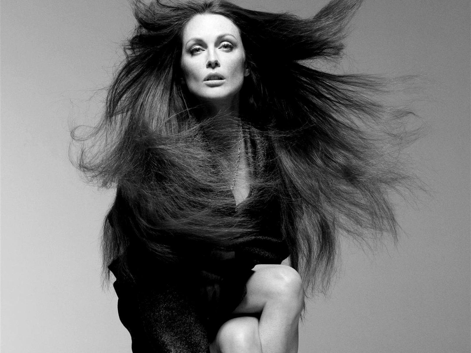 Julianne Moore / Actor